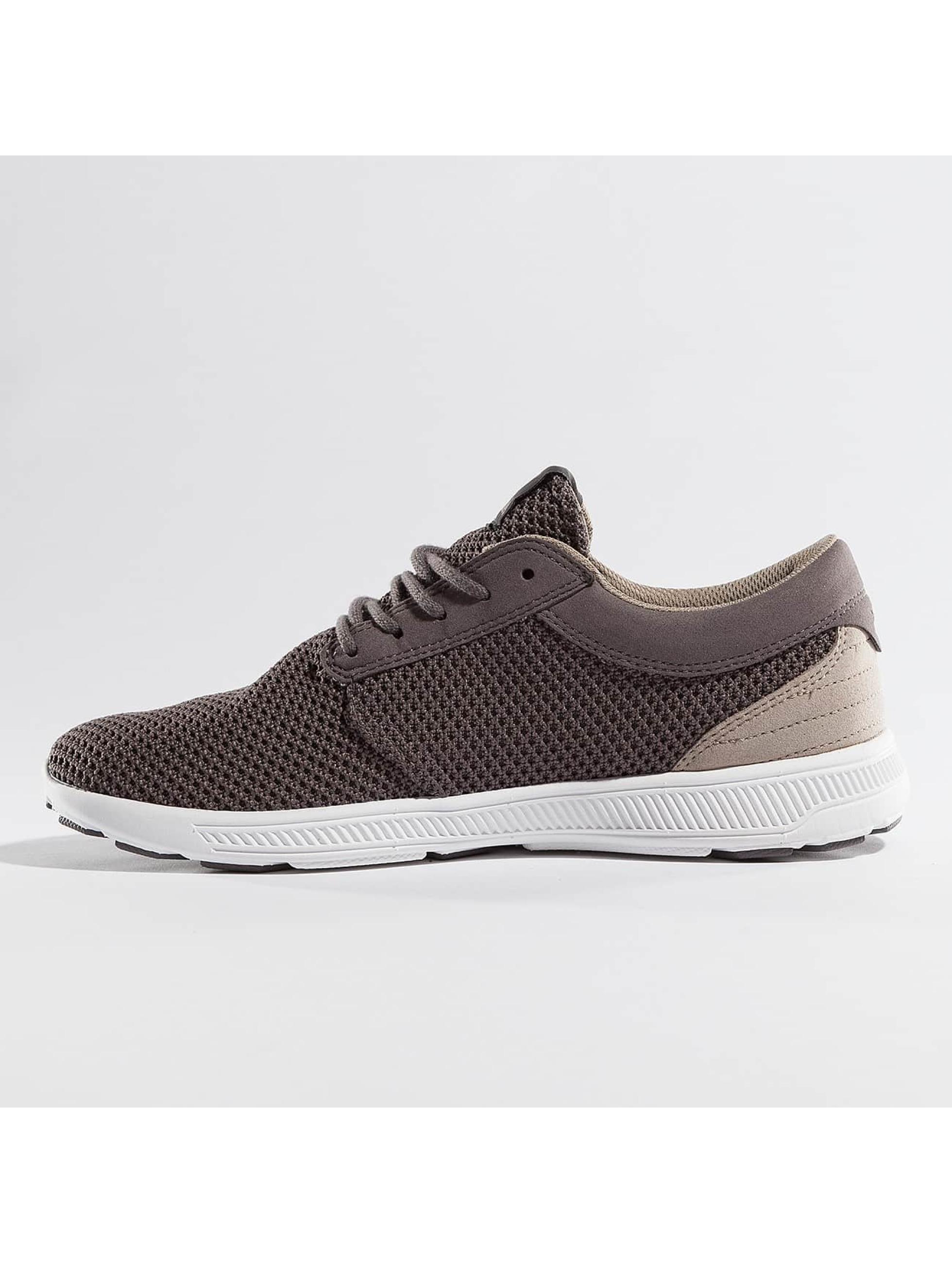 Supra Sneaker Hammer Run grau