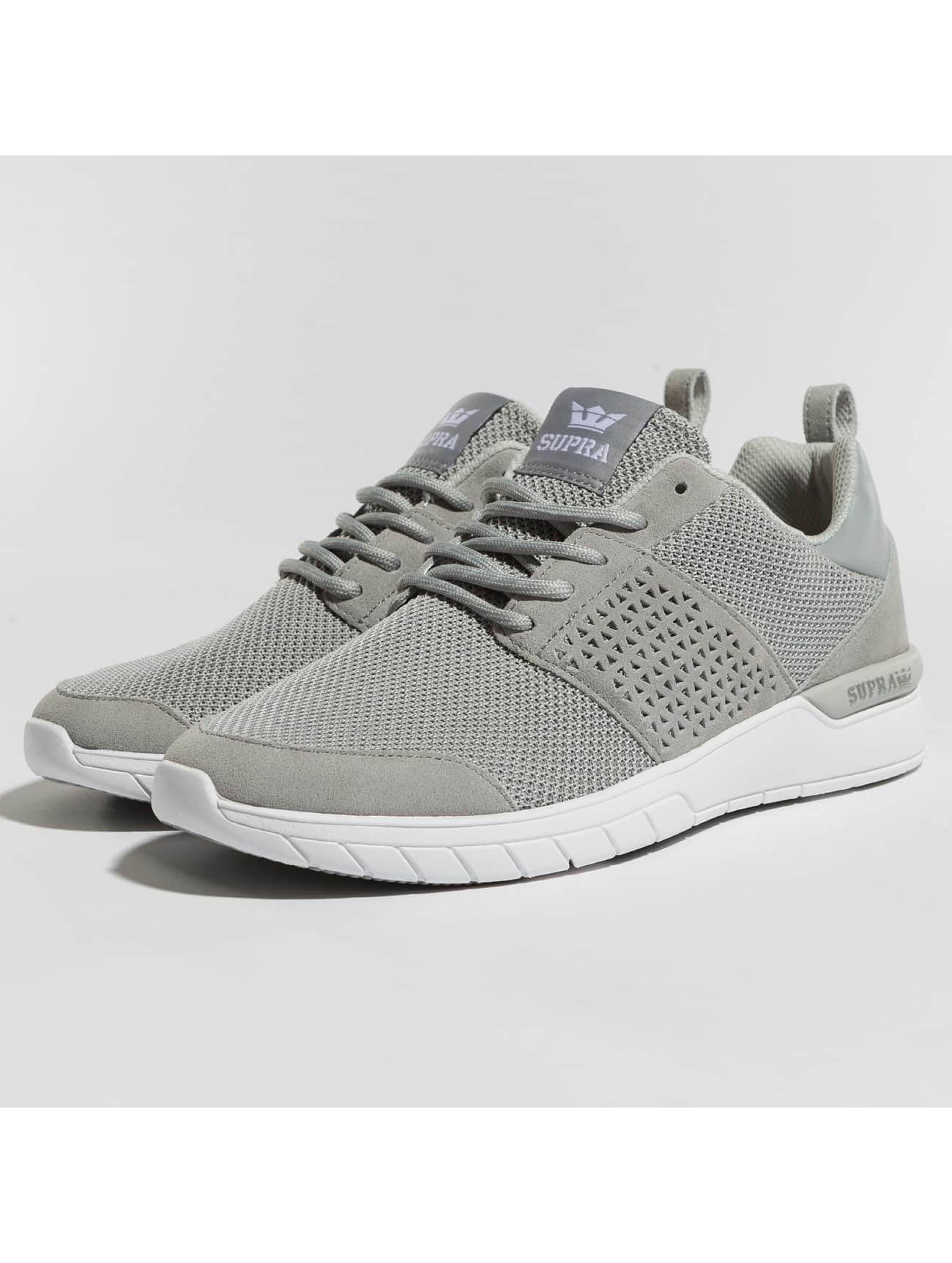 Günstig Kaufen 2018 Neue Countdown Paket Online Herren Schuhe Sneaker  Aluminium Grau 43 Supra t7i7oCcb e776641e33