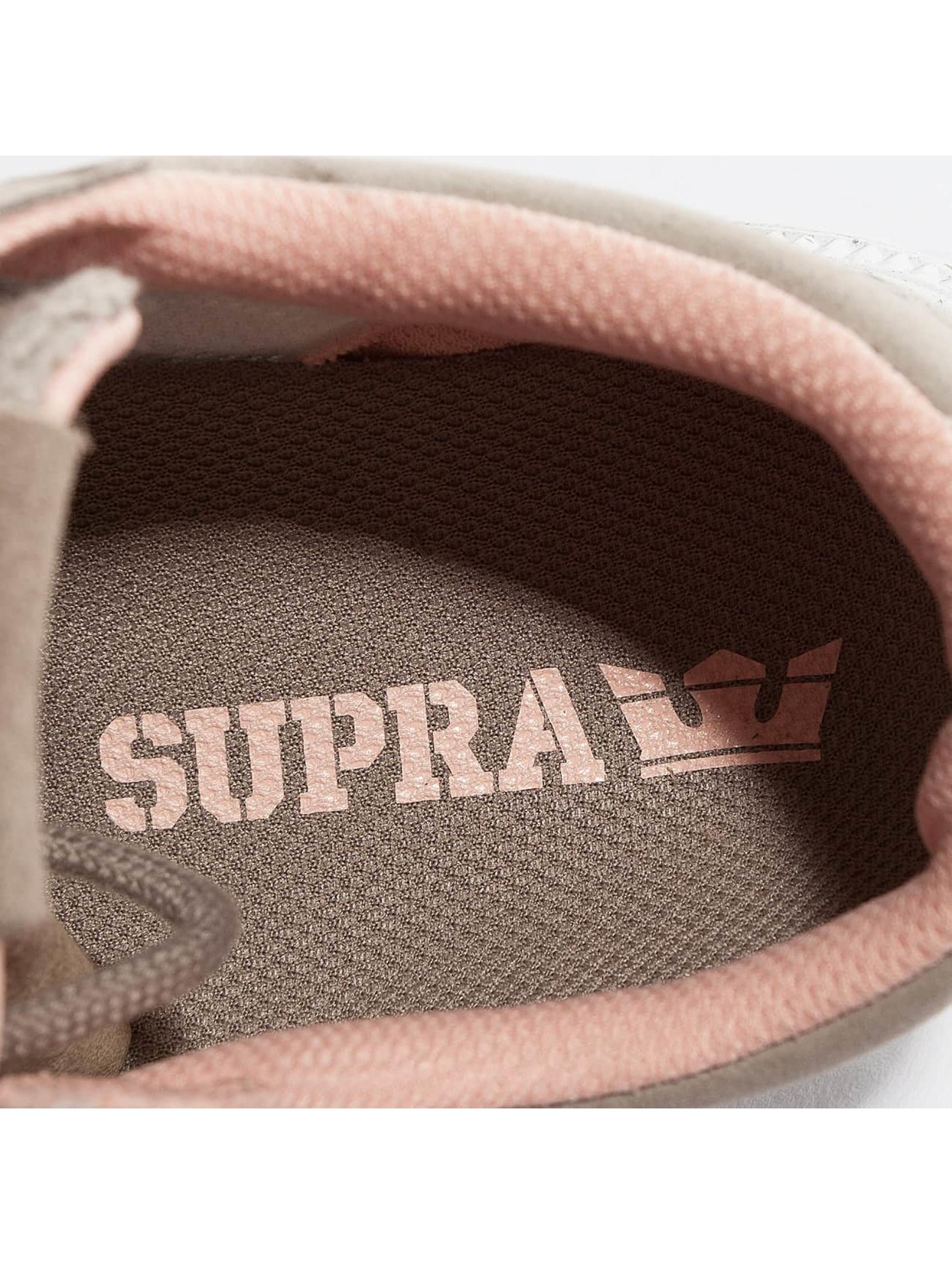Supra Sneaker Hammer Run khaki