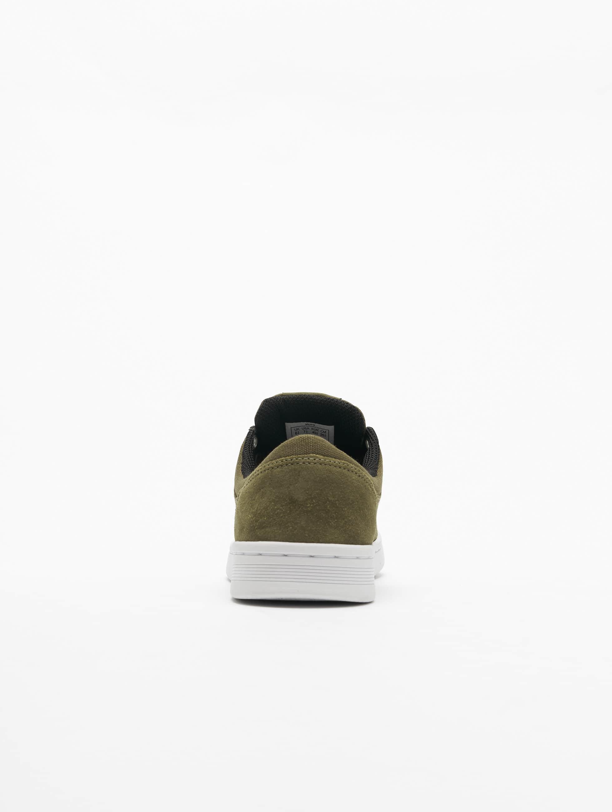 Supra sneaker CHINO COURT olijfgroen