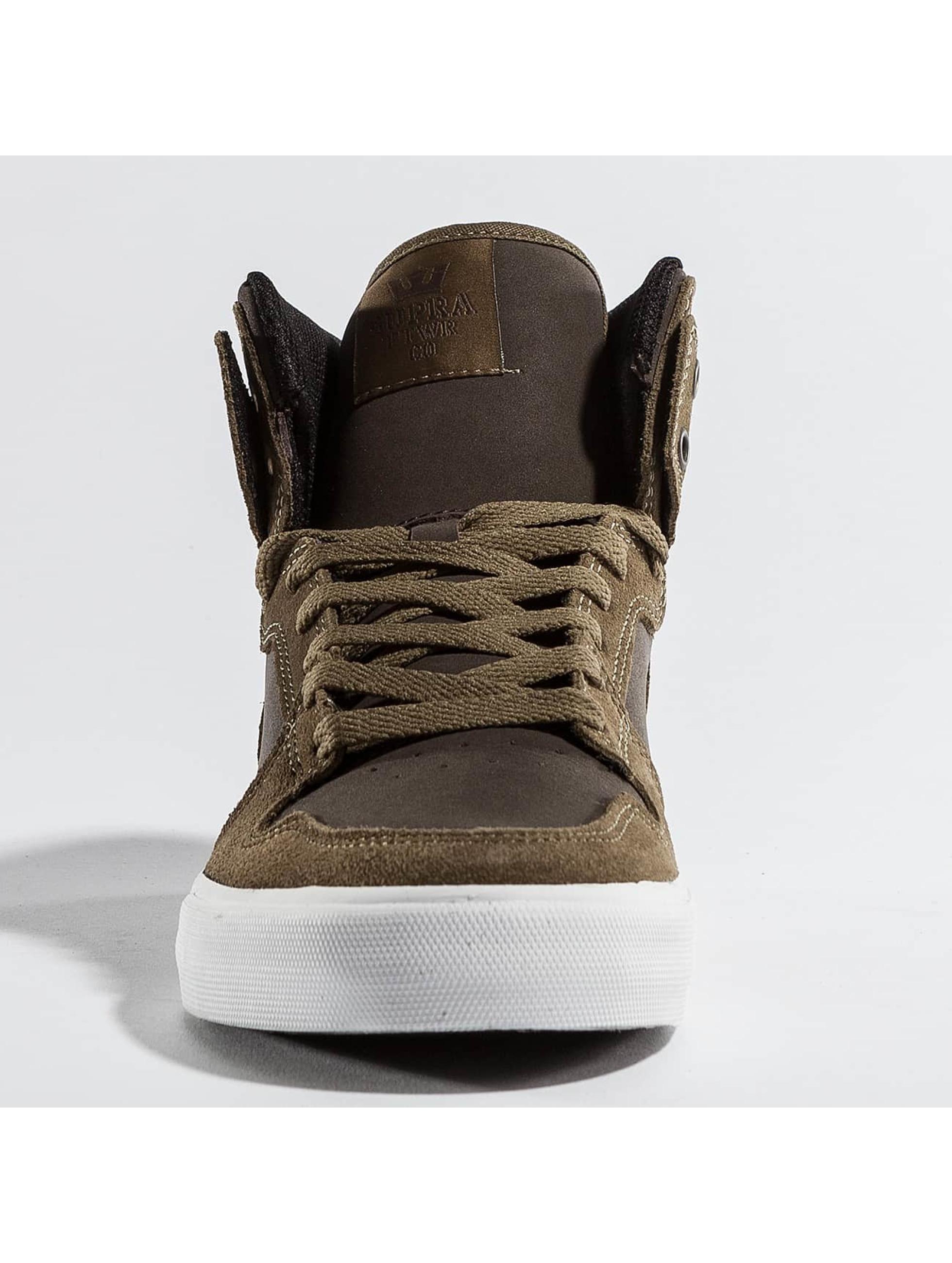 Supra Sneaker Vaider olive