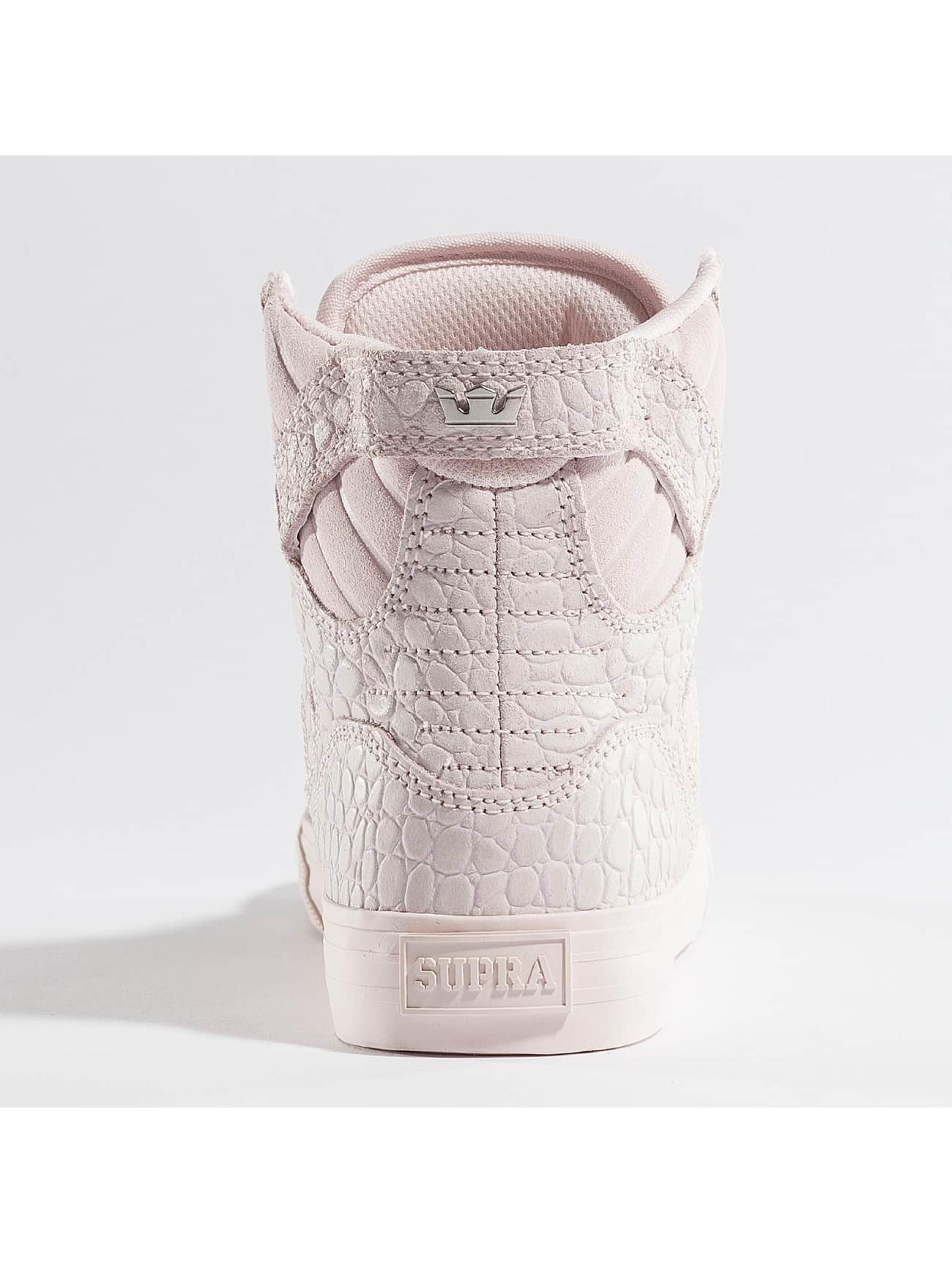 Supra Sneaker Skytop rosa