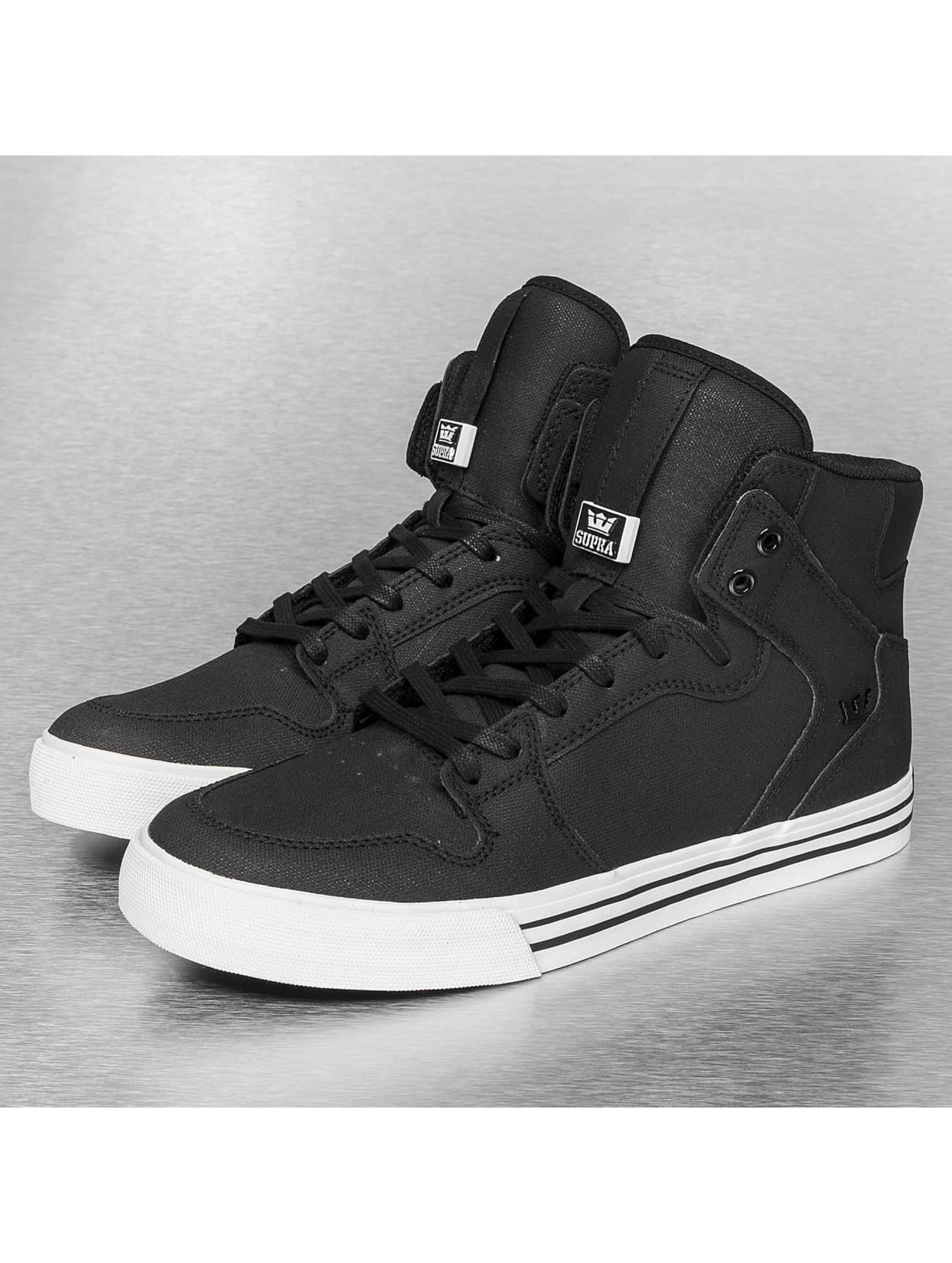 Sneaker Vaider Classic in schwarz