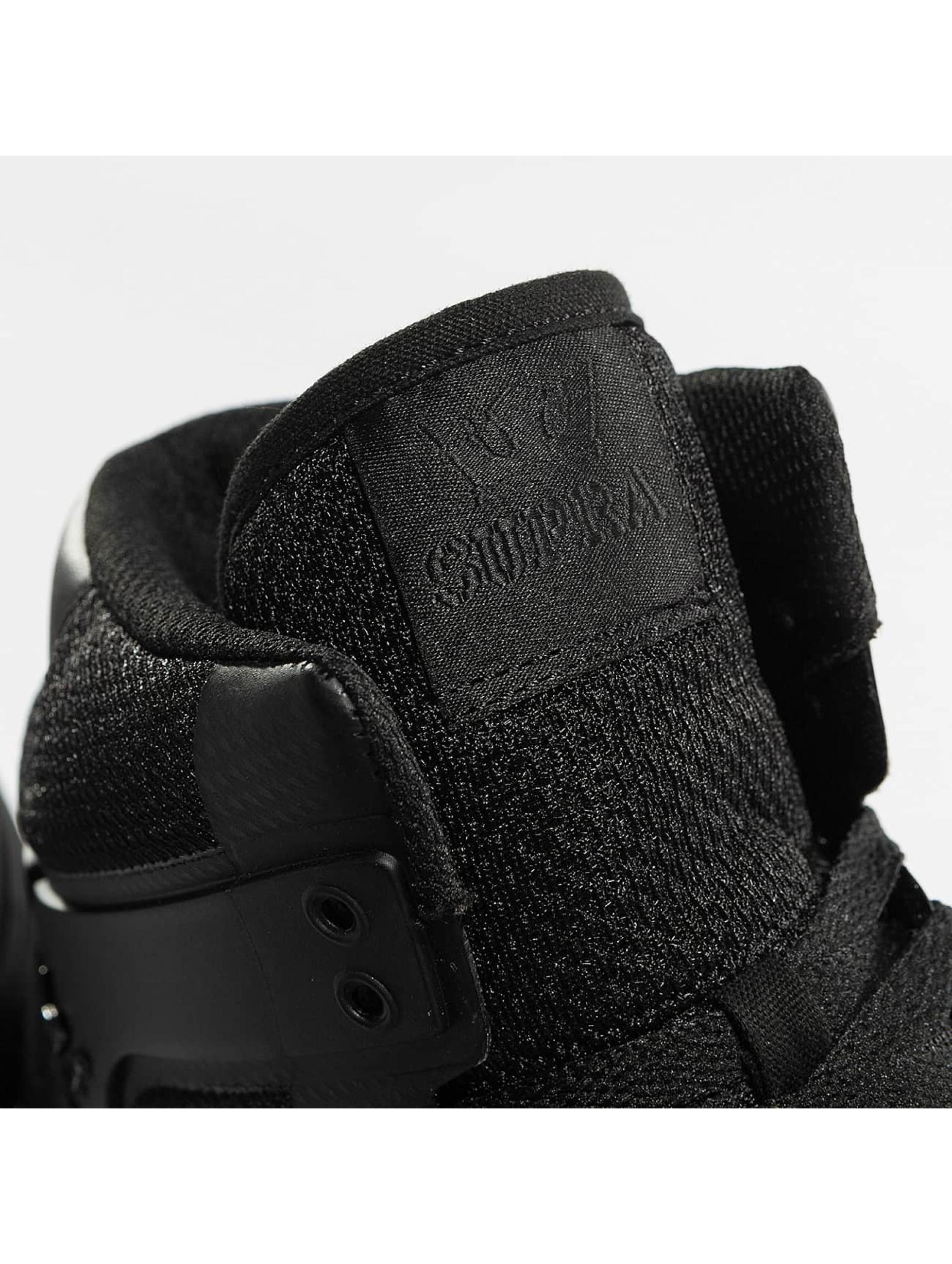 Supra Sneaker Vaider 2.0 schwarz