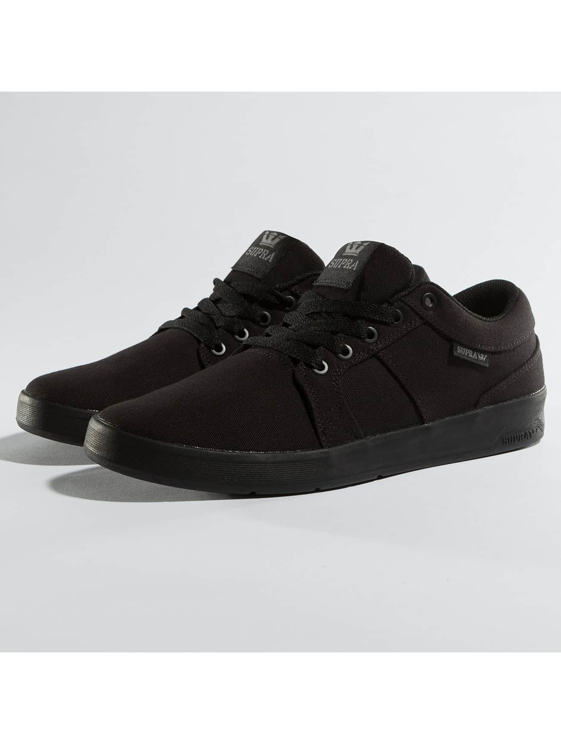 Supra Sneaker Ineto schwarz