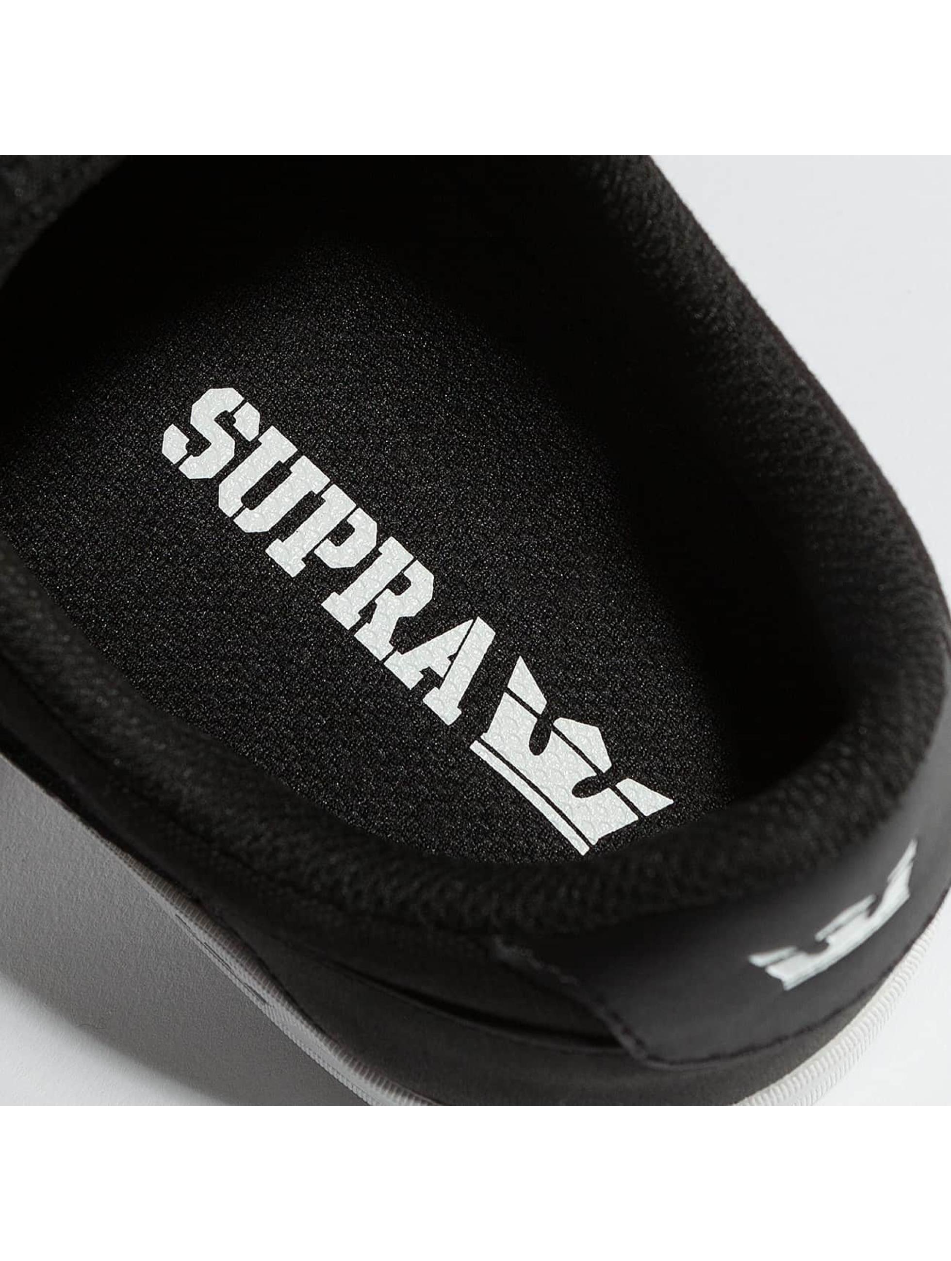 Supra Sneaker Westlake schwarz