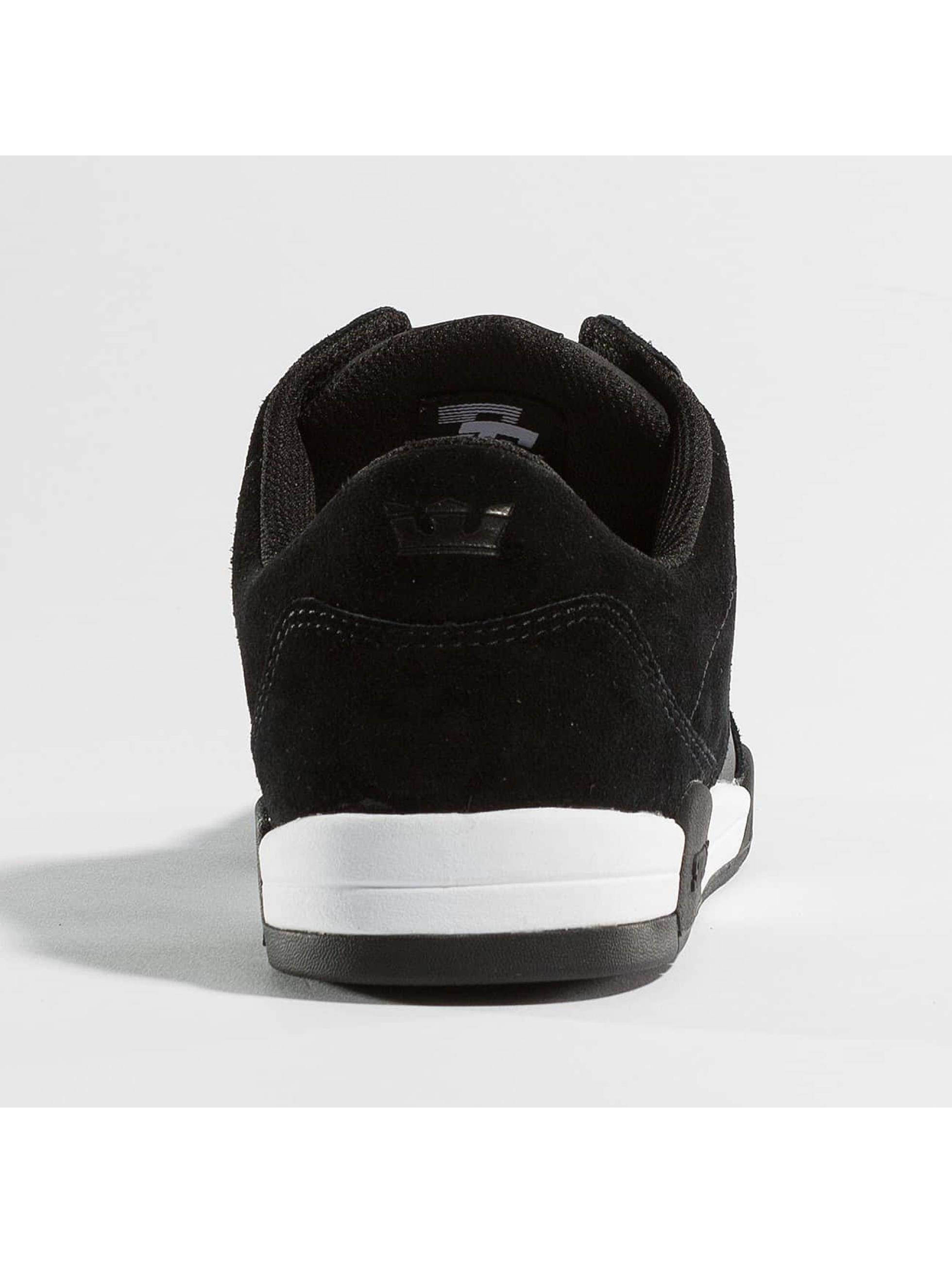 Supra Sneaker Ellington schwarz