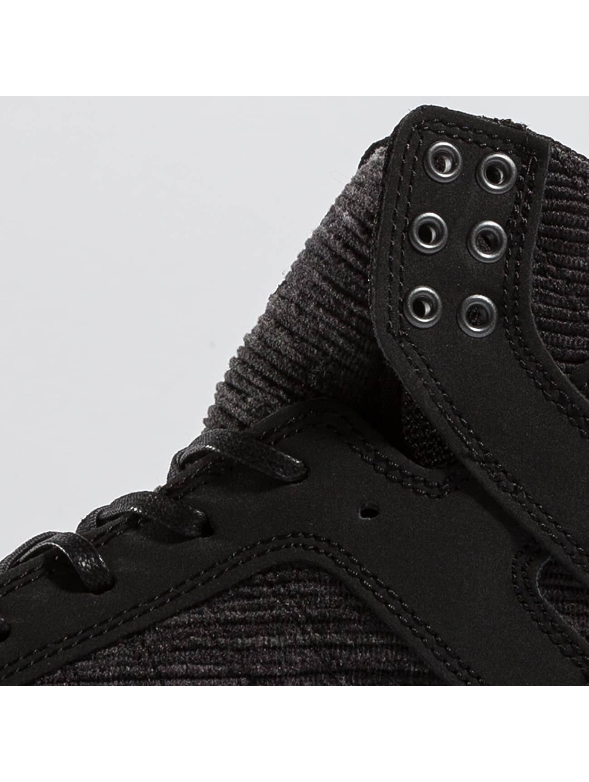 Supra Sneaker Skytop schwarz