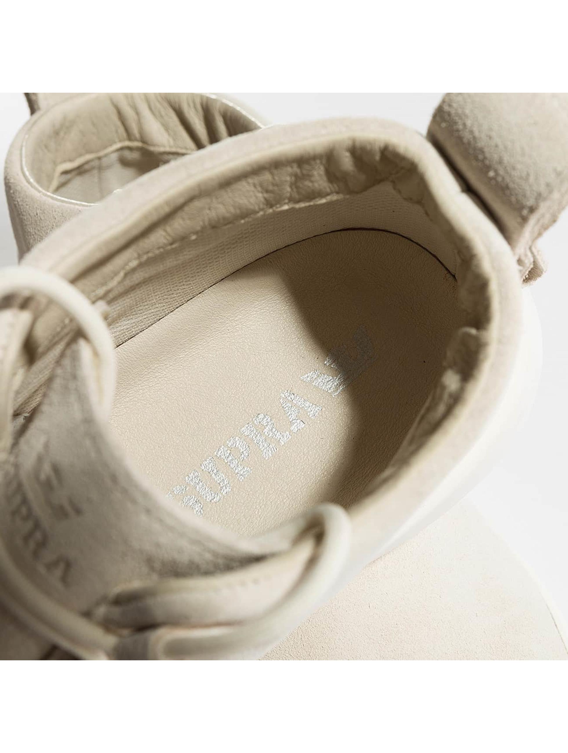 Supra Sneaker Charles weiß
