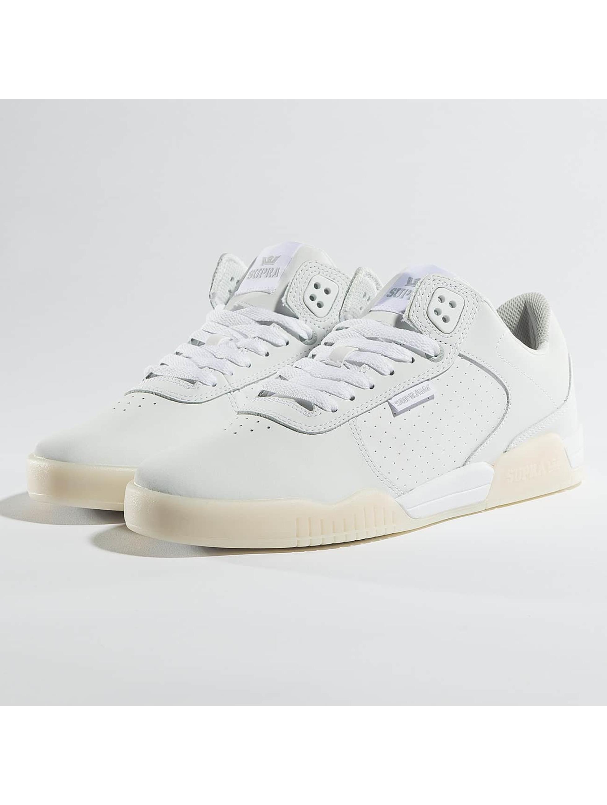 Supra Sneaker Ellington weiß