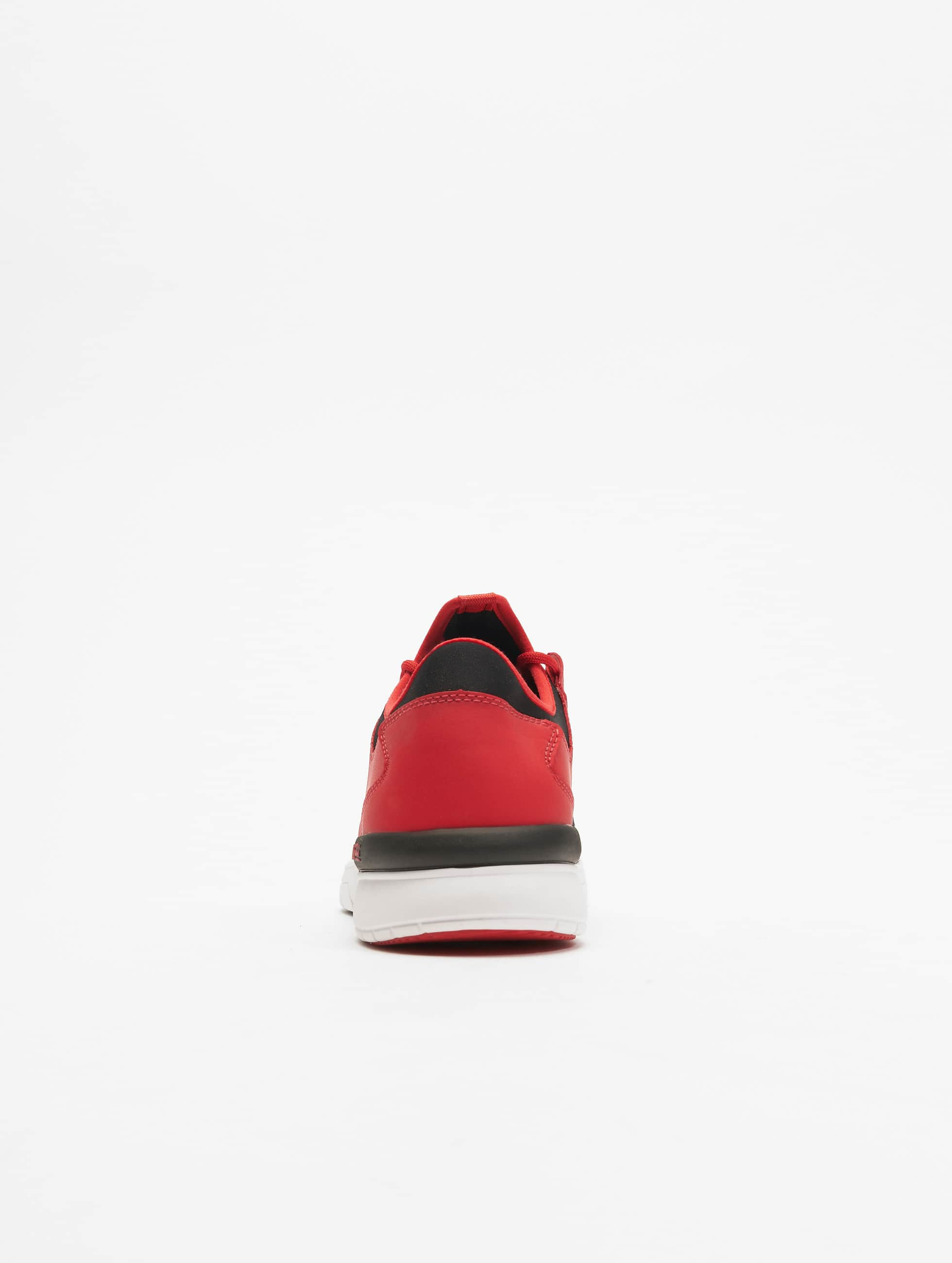 Supra Sneakers Flow Run èervená