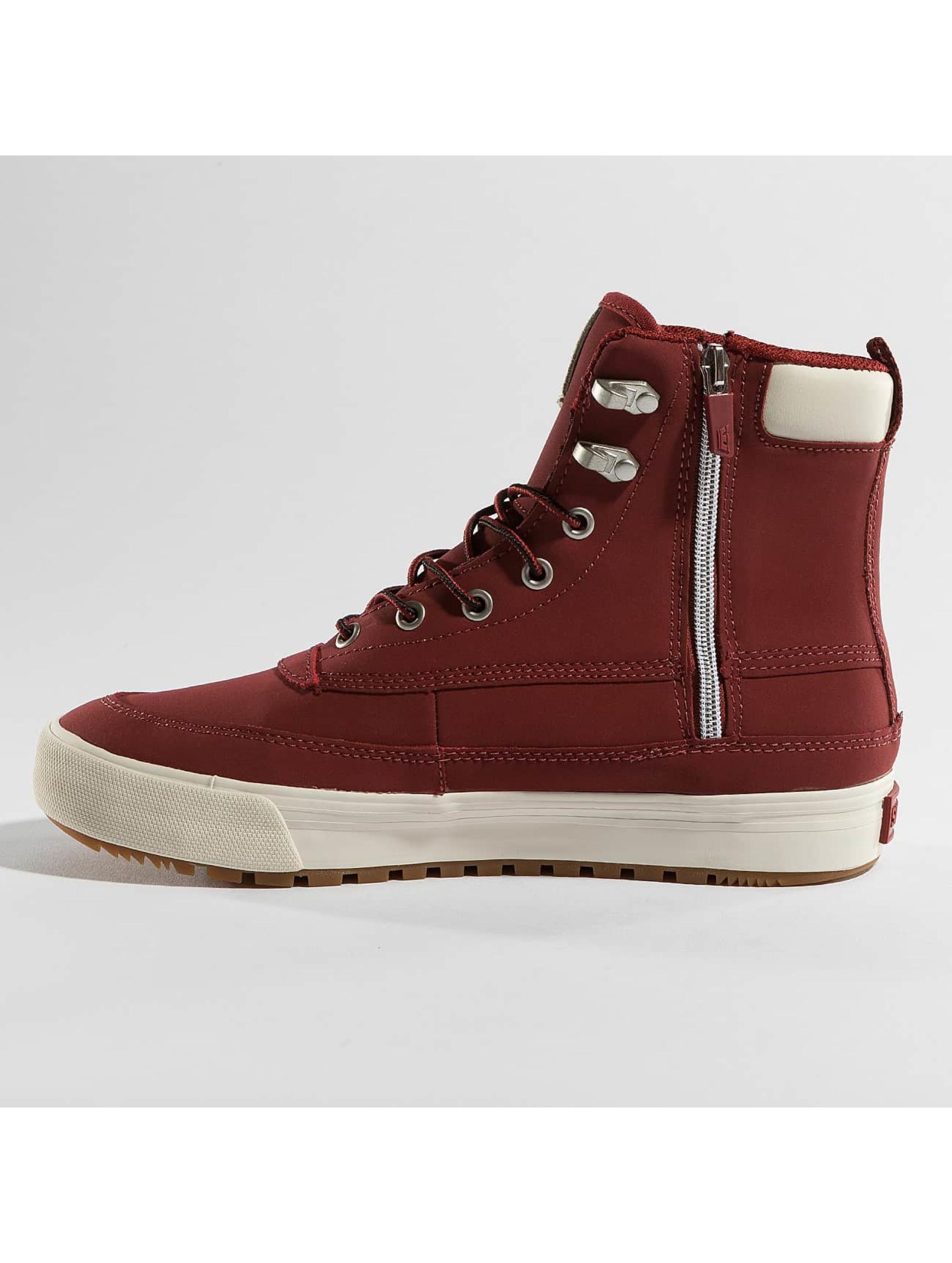 Supra Sneakers Oakwood èervená
