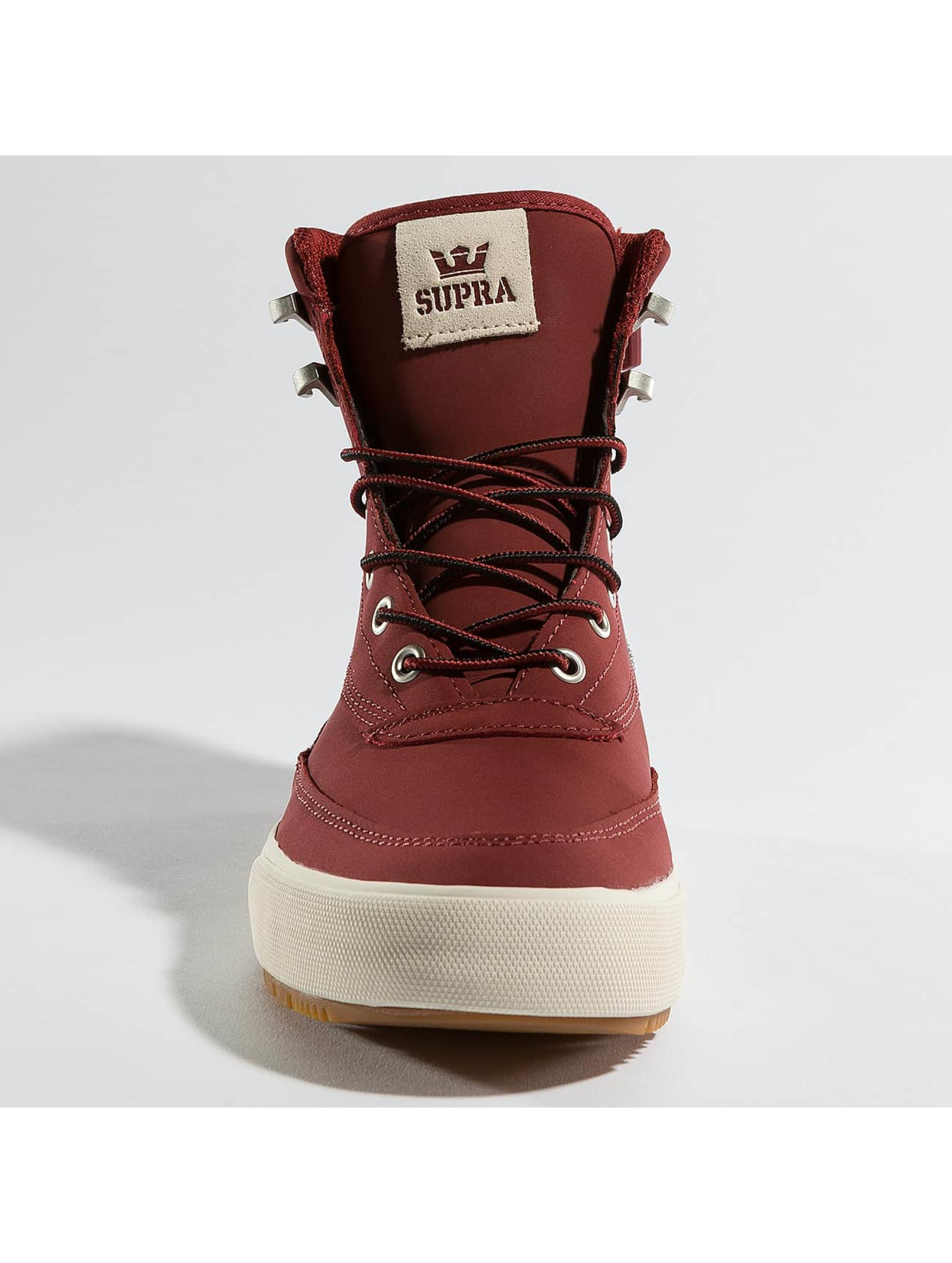 Supra Sneakers Oakwood èervená