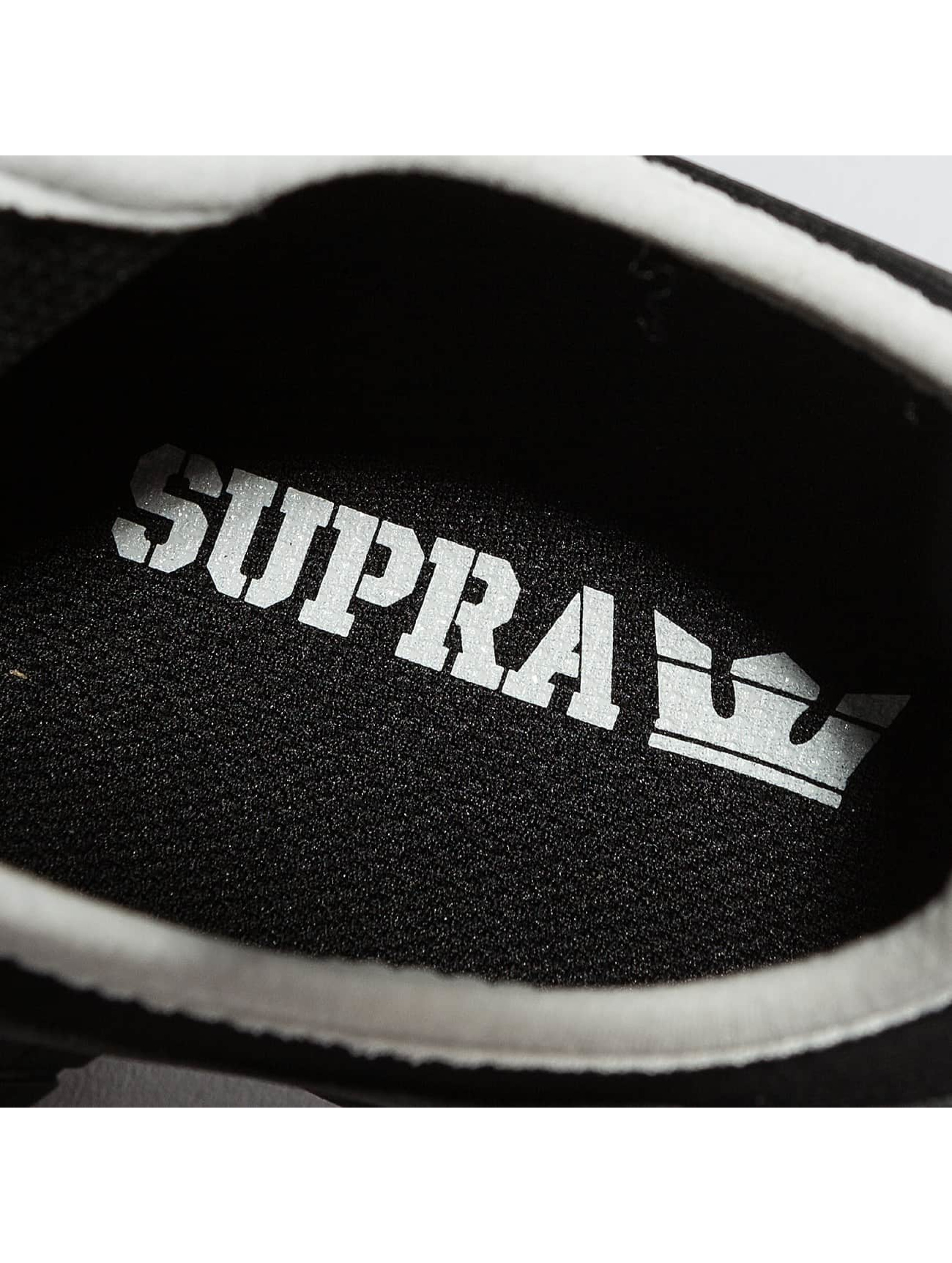 Supra Sneakers Flow Run èierna