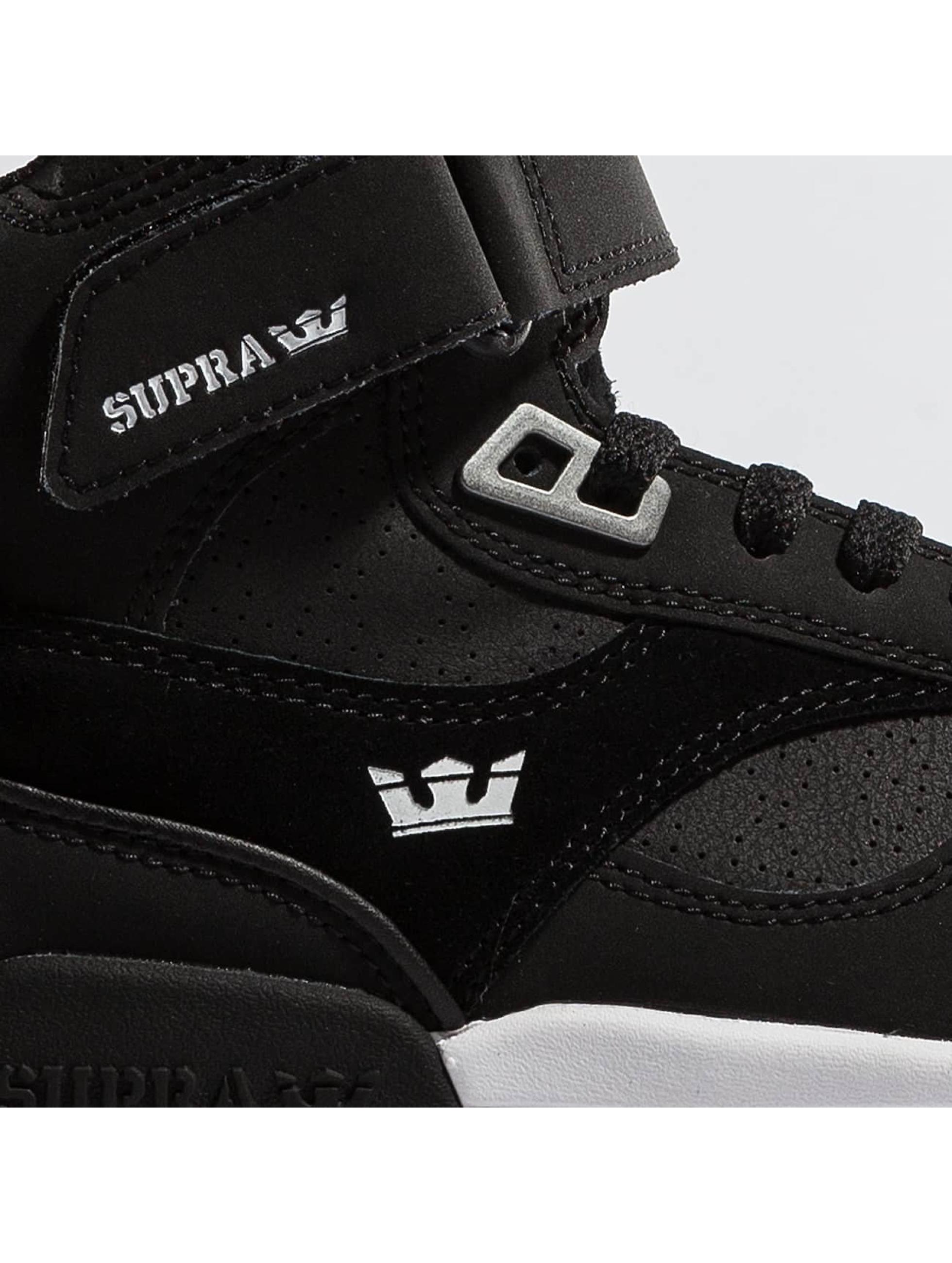 Supra Sneakers Bleeker èierna