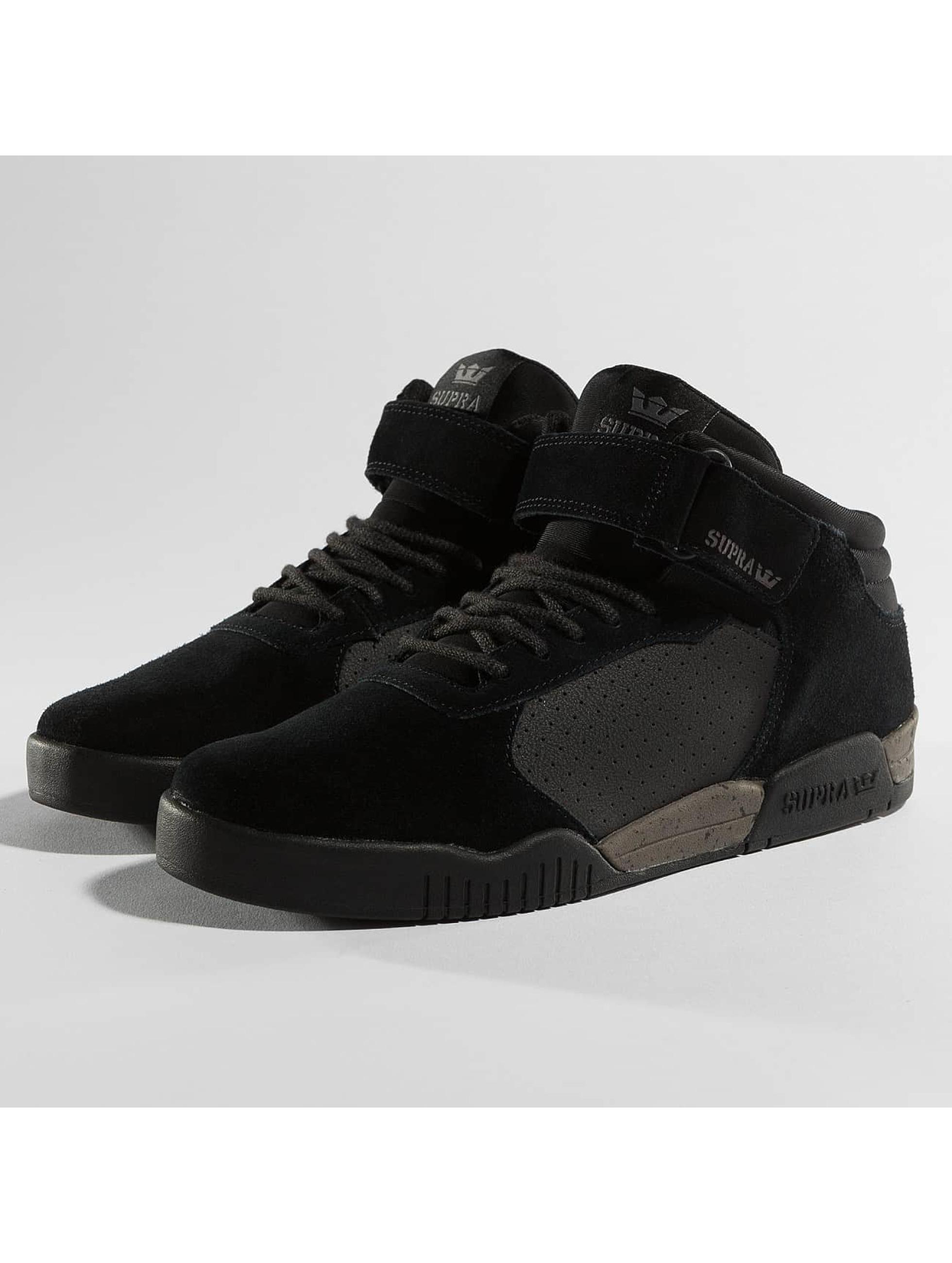 Supra Sneakers Ellington Strap èierna