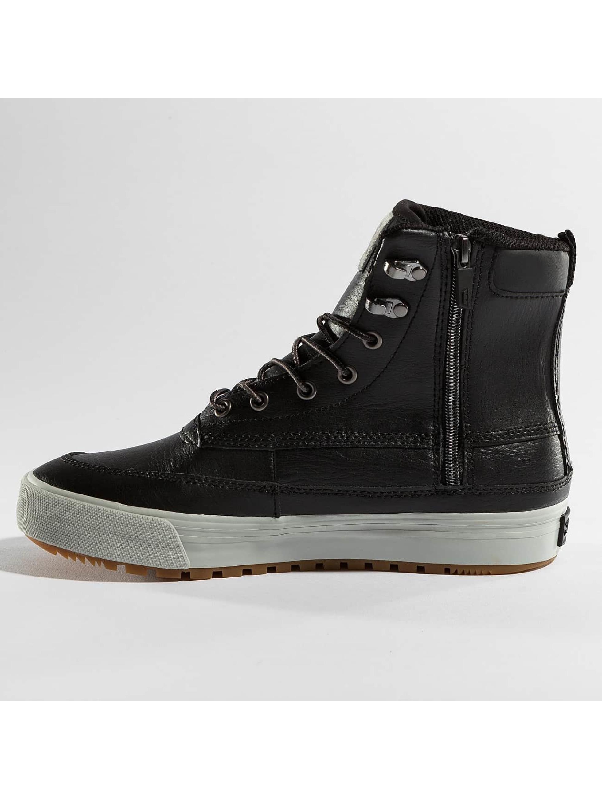 Supra Sneakers Oakwood èierna