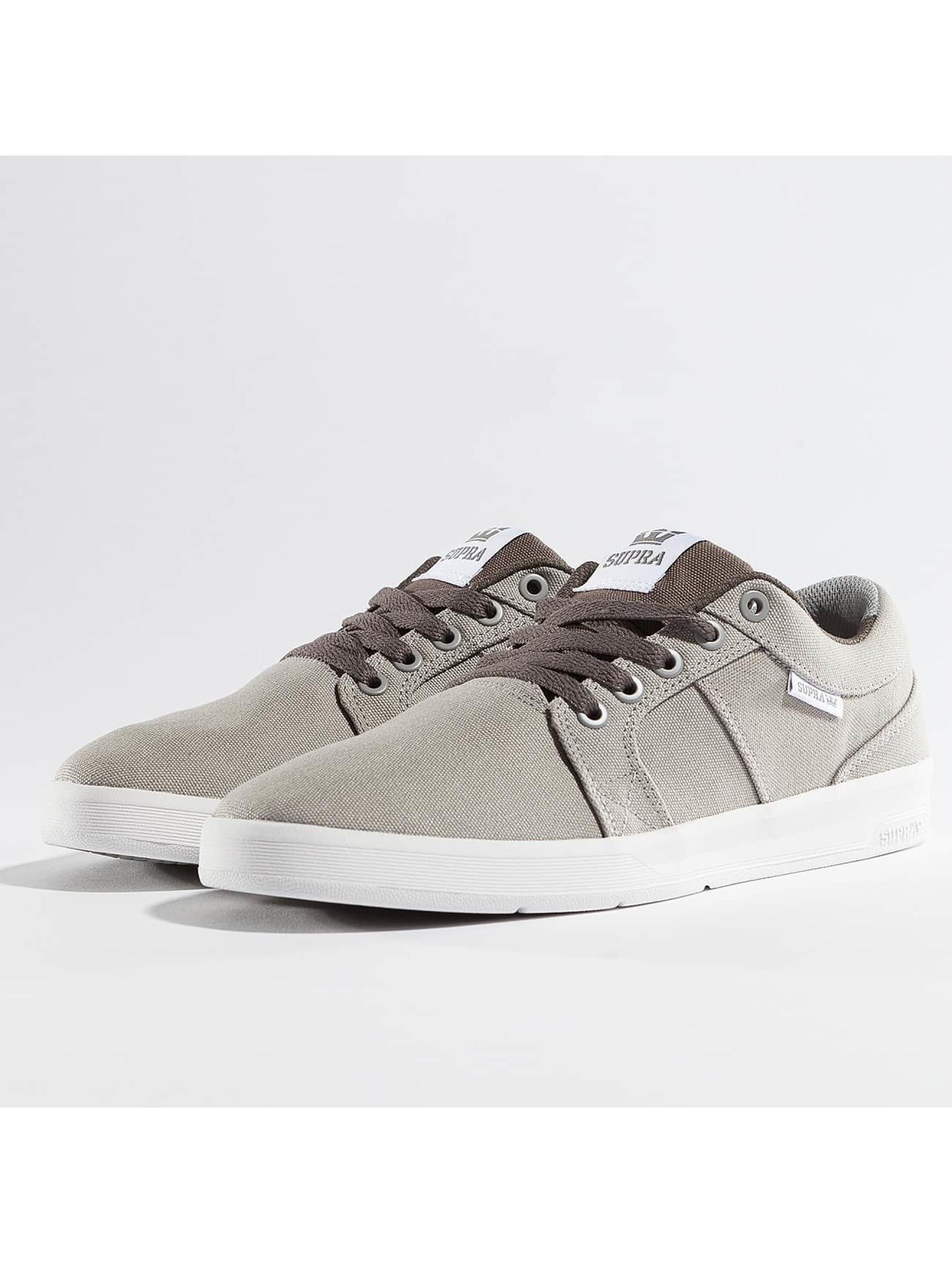 Supra Sneakers Ineto šedá