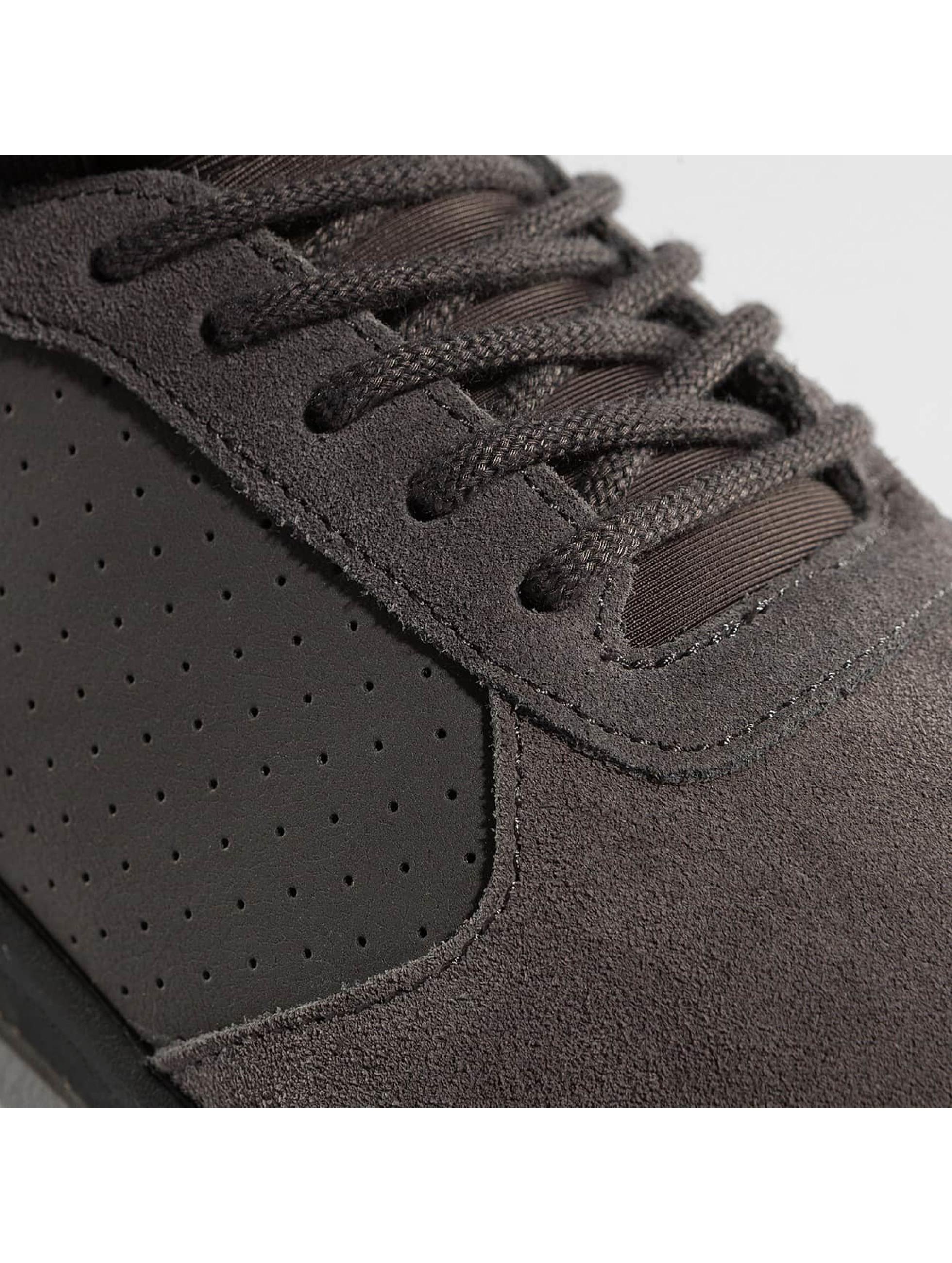 Supra Sneakers Ellington Strap šedá