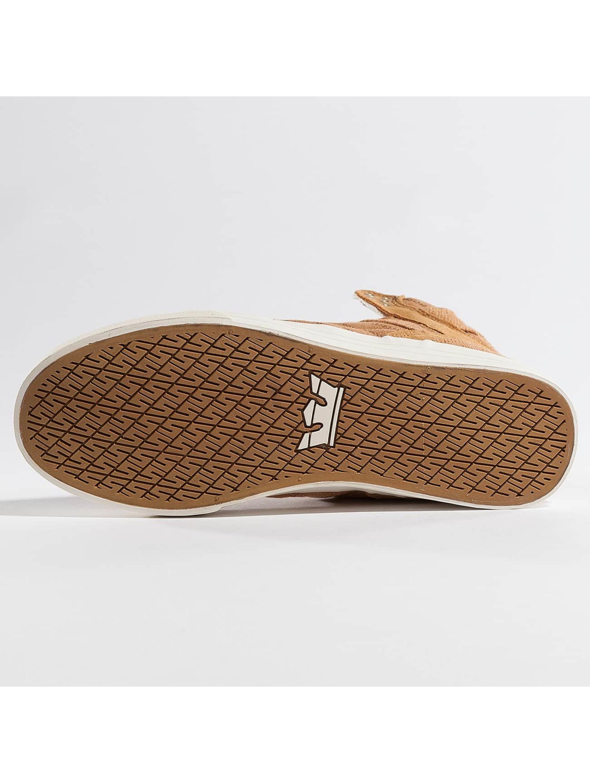Supra Sneakers Skytop béžová