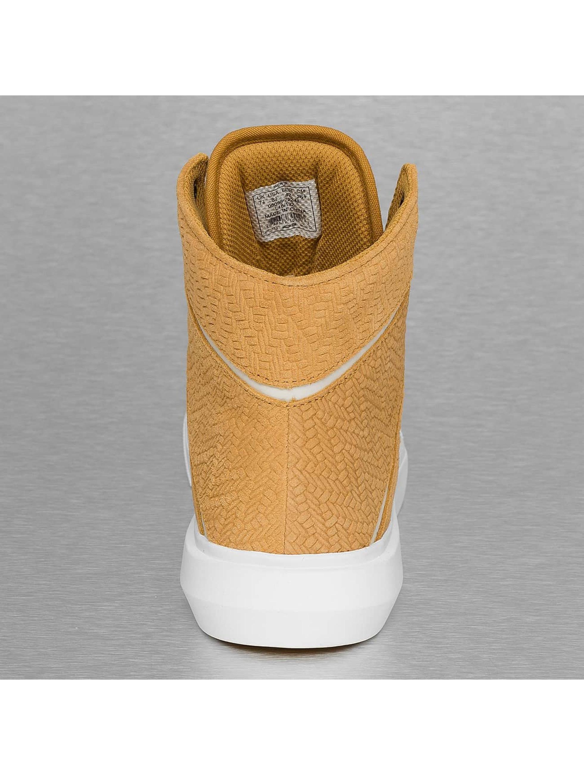Supra Sneakers Camino beige