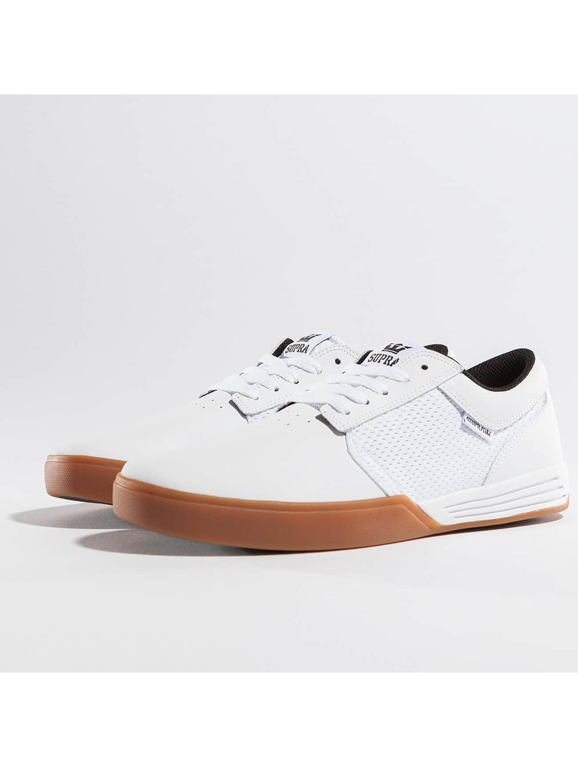 Supra Sneakers Hammer biela