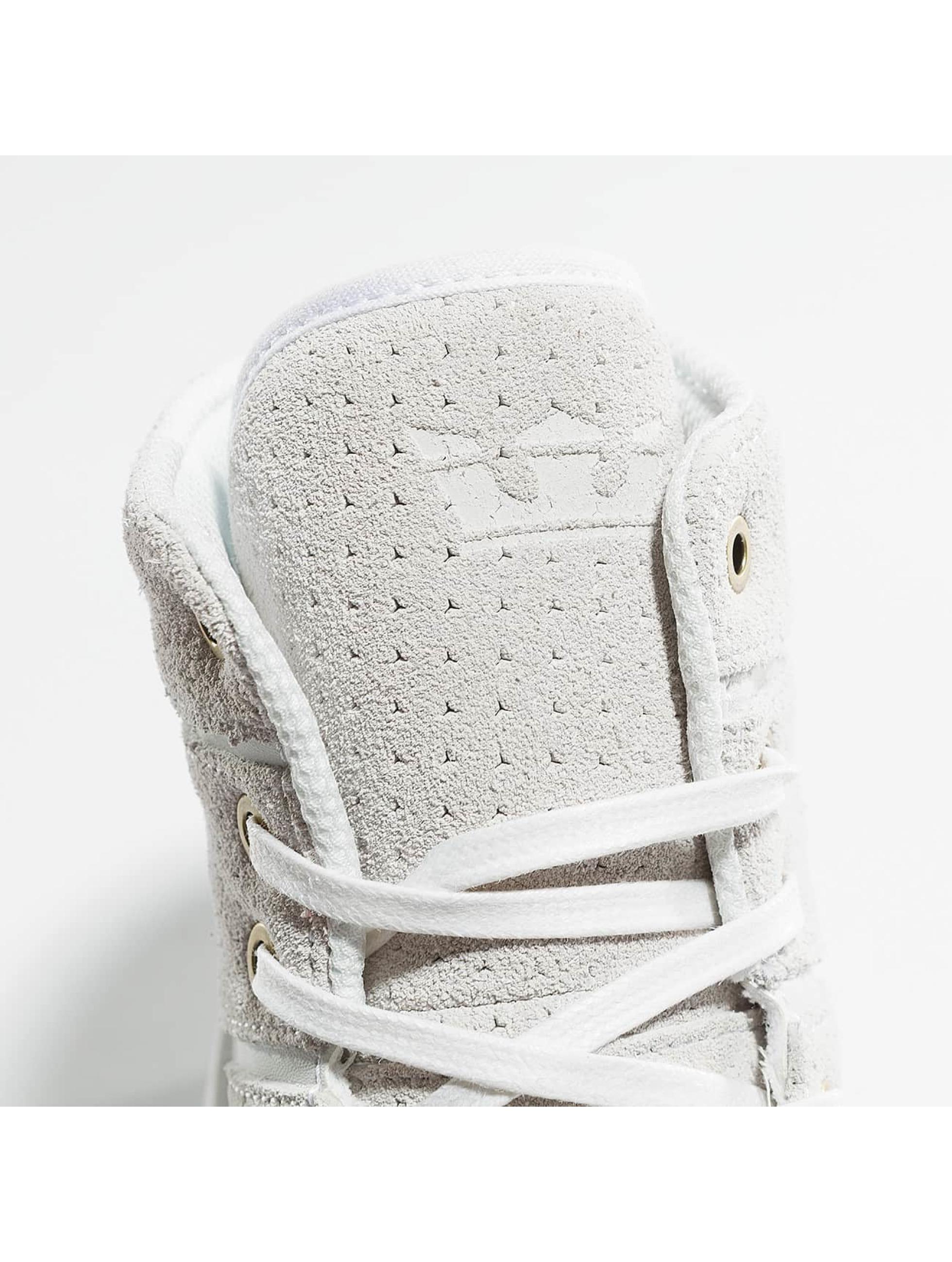 Supra Sneakers Camino biela