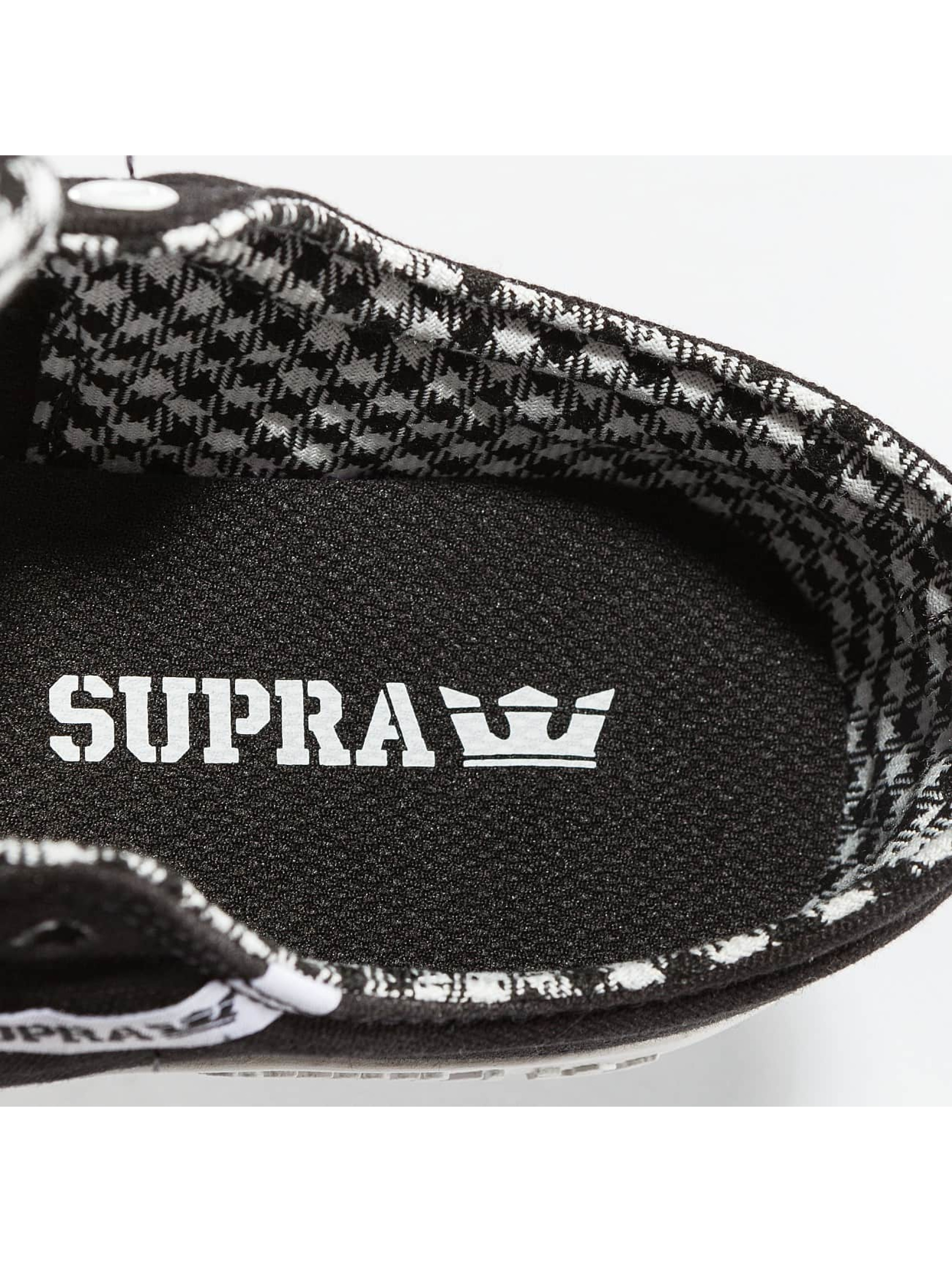 Supra Sneakers Stacks II black