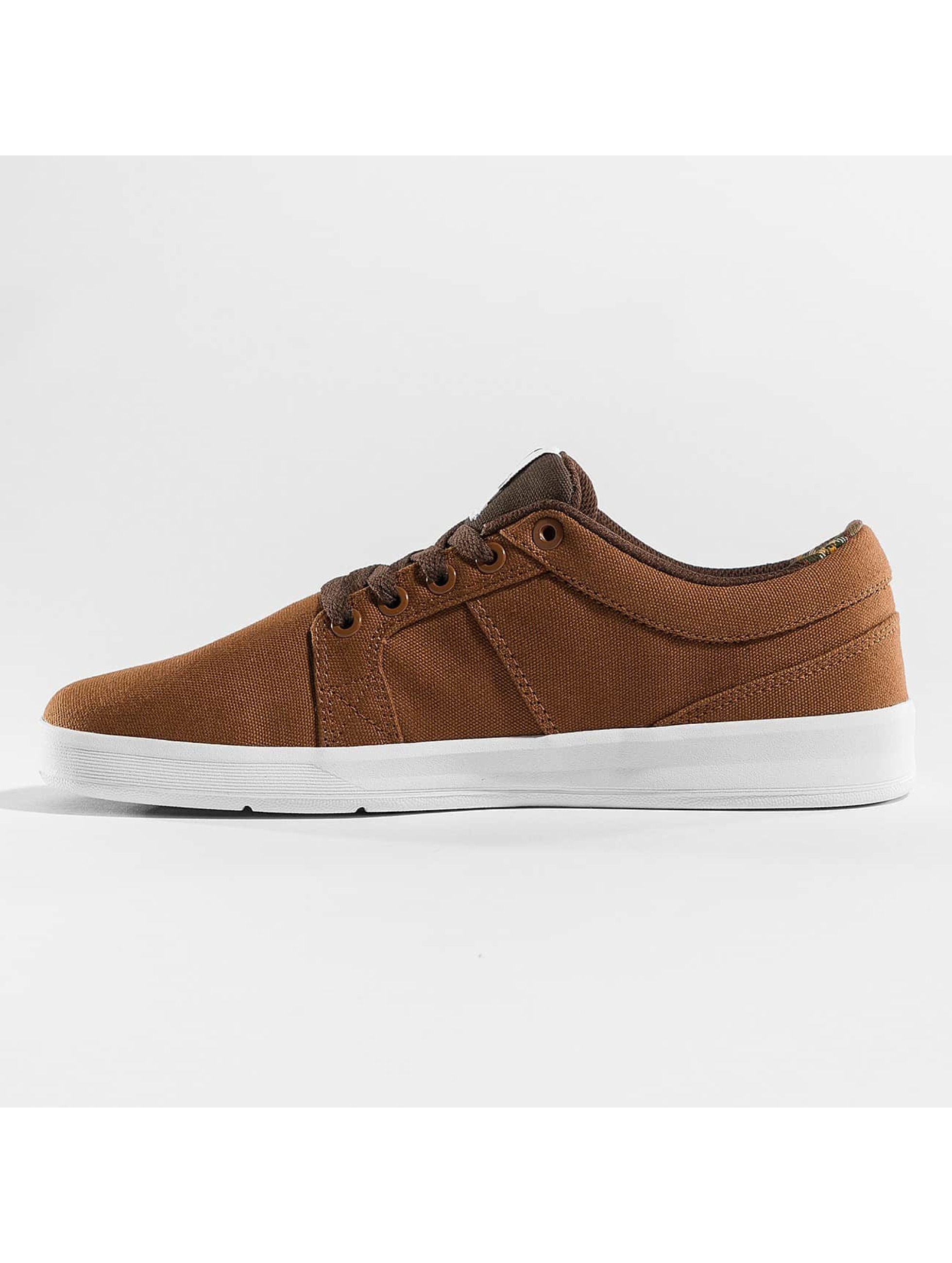 Supra Sneakers Ineto brown