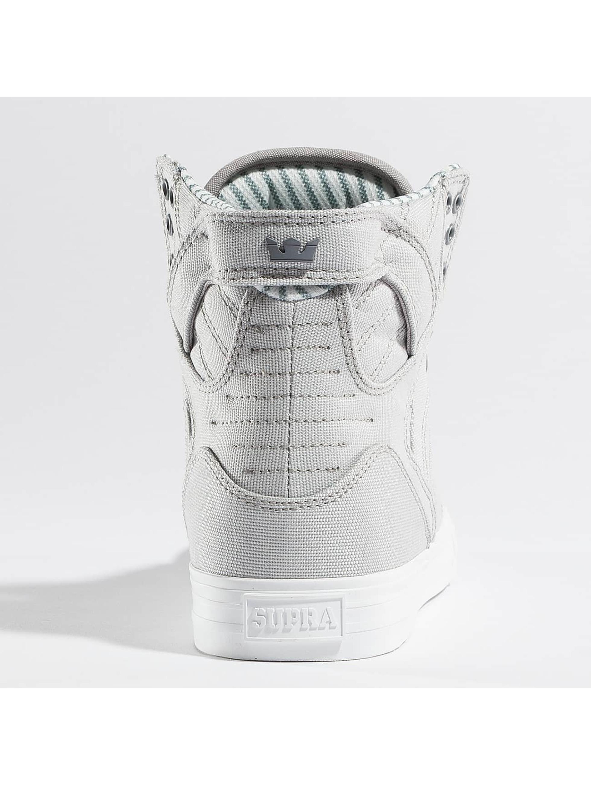 Supra Sneakers Skytop grey