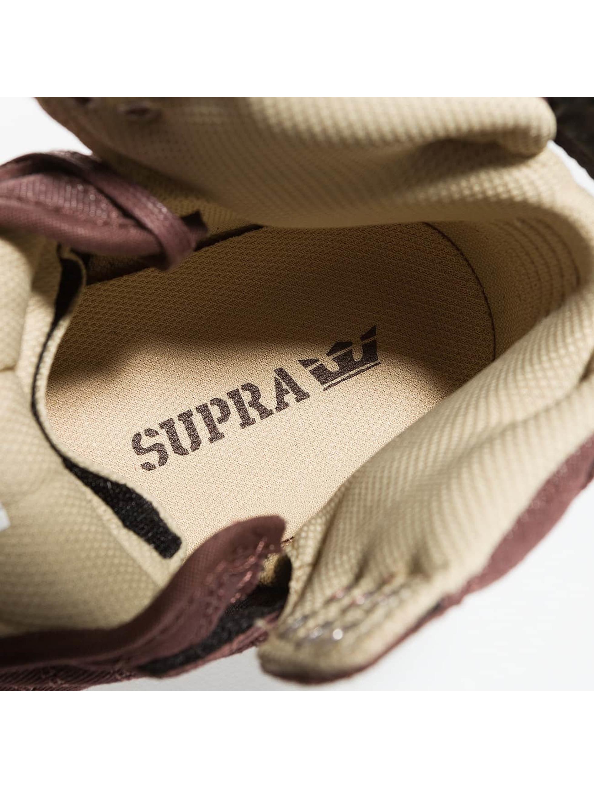 Supra Sneakers Skytop hnedá