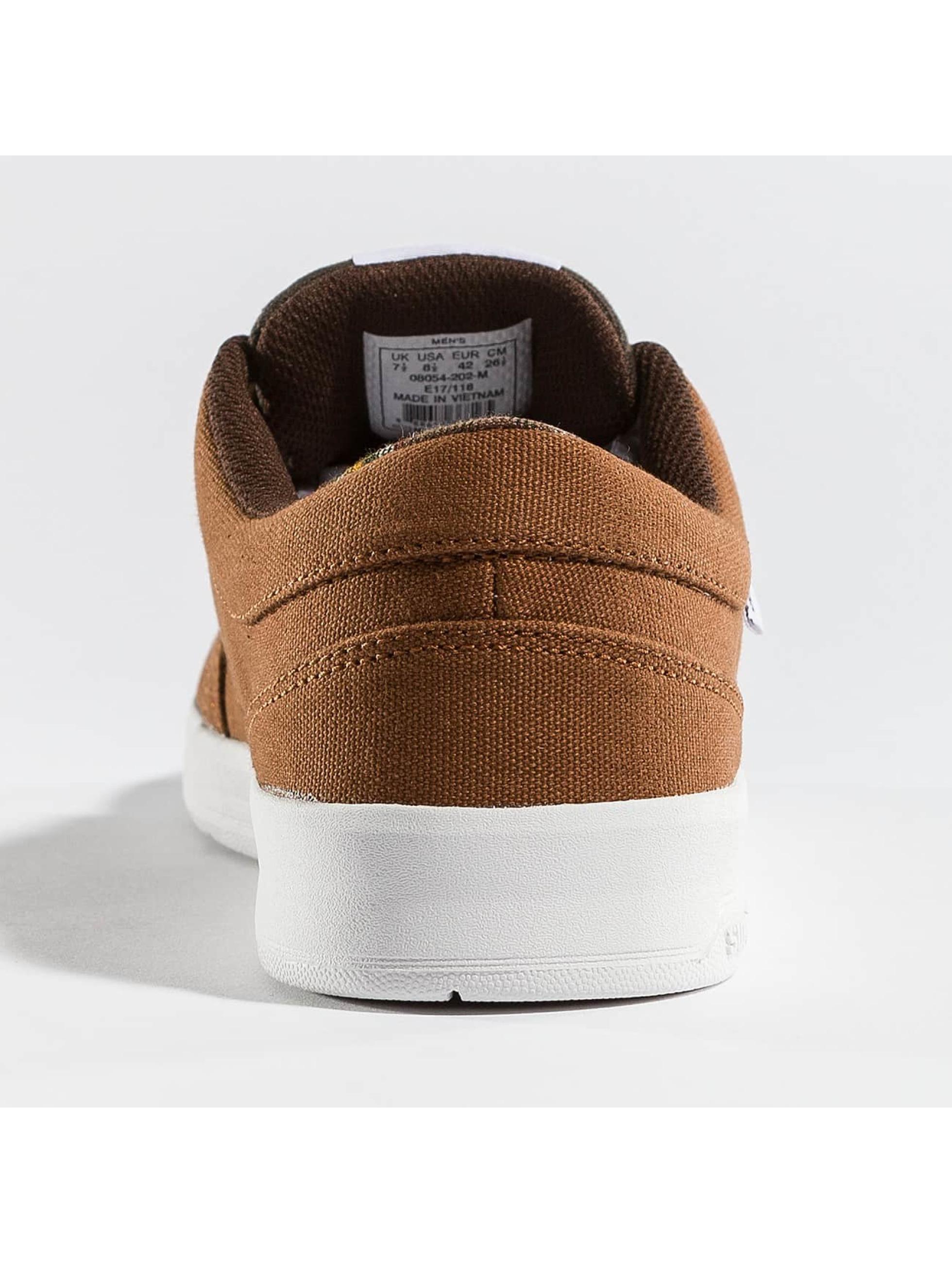 Supra Sneakers Ineto hnedá