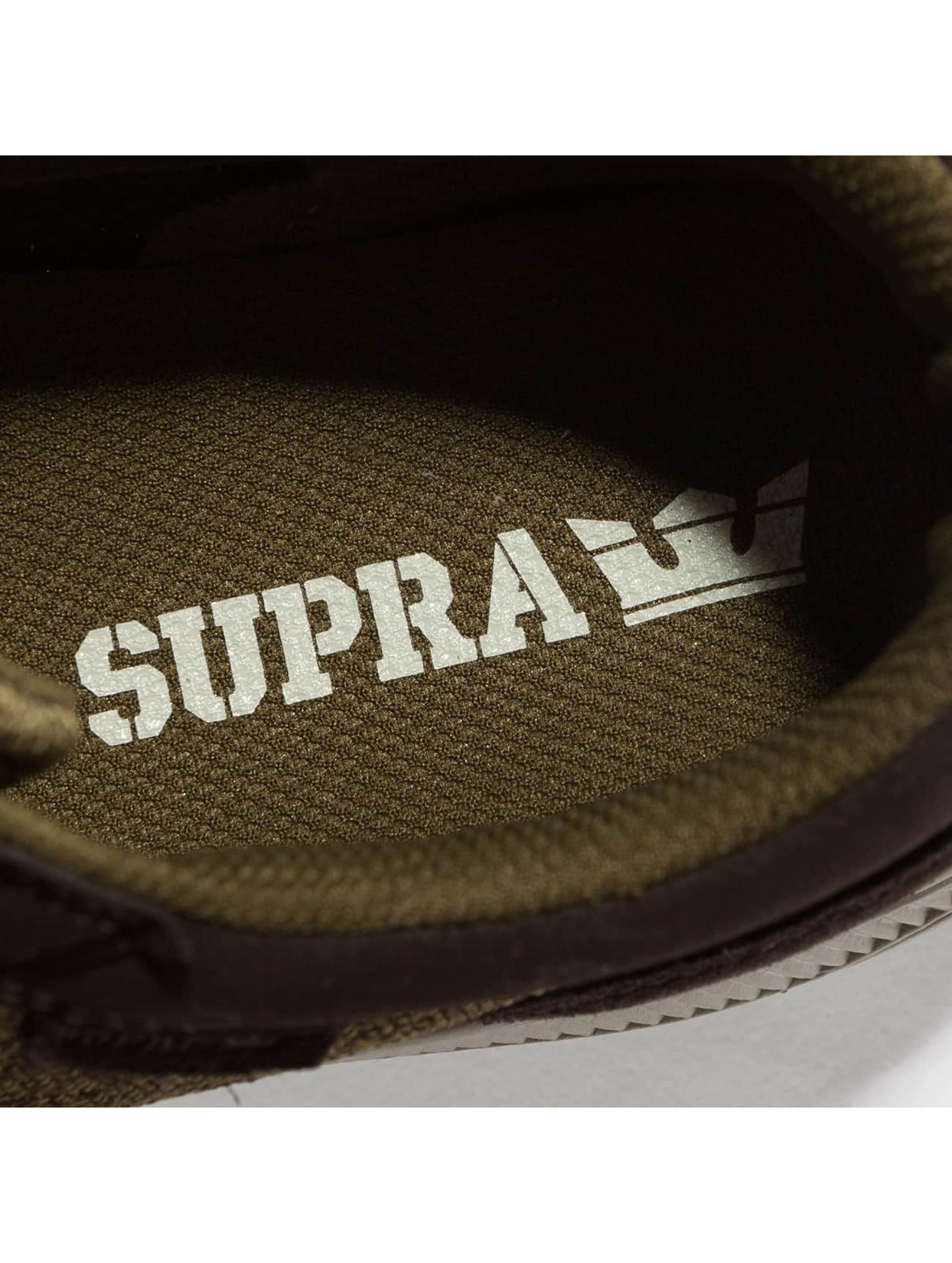 Supra Sneakers Hammer Run hnedá