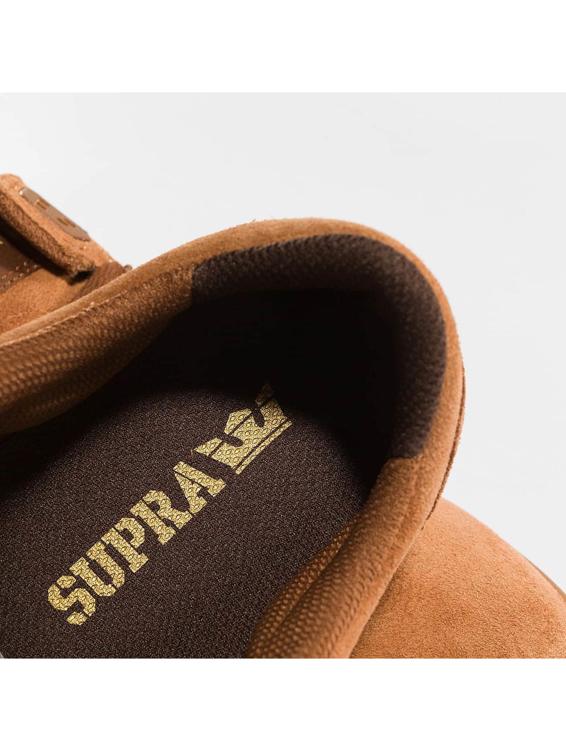 Supra Sneakers Ellington hnedá