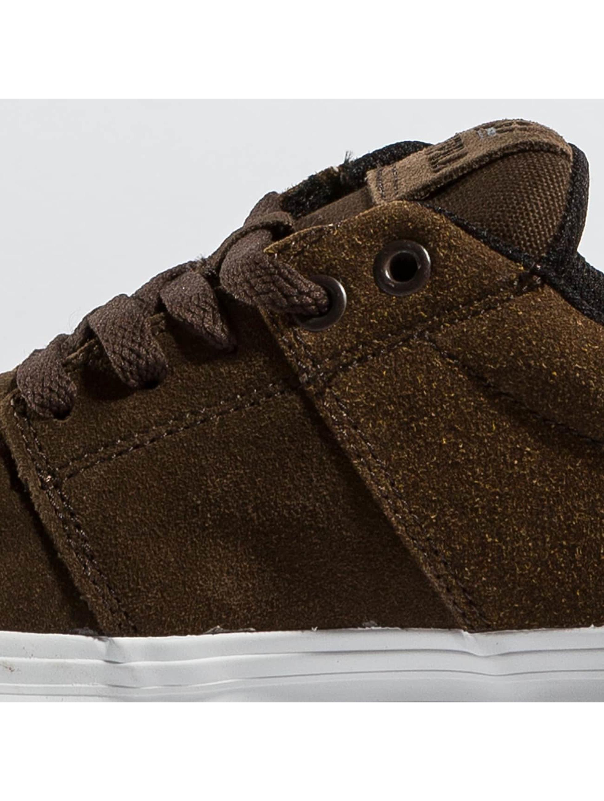 Supra Sneakers Stacks Vulc II hnedá