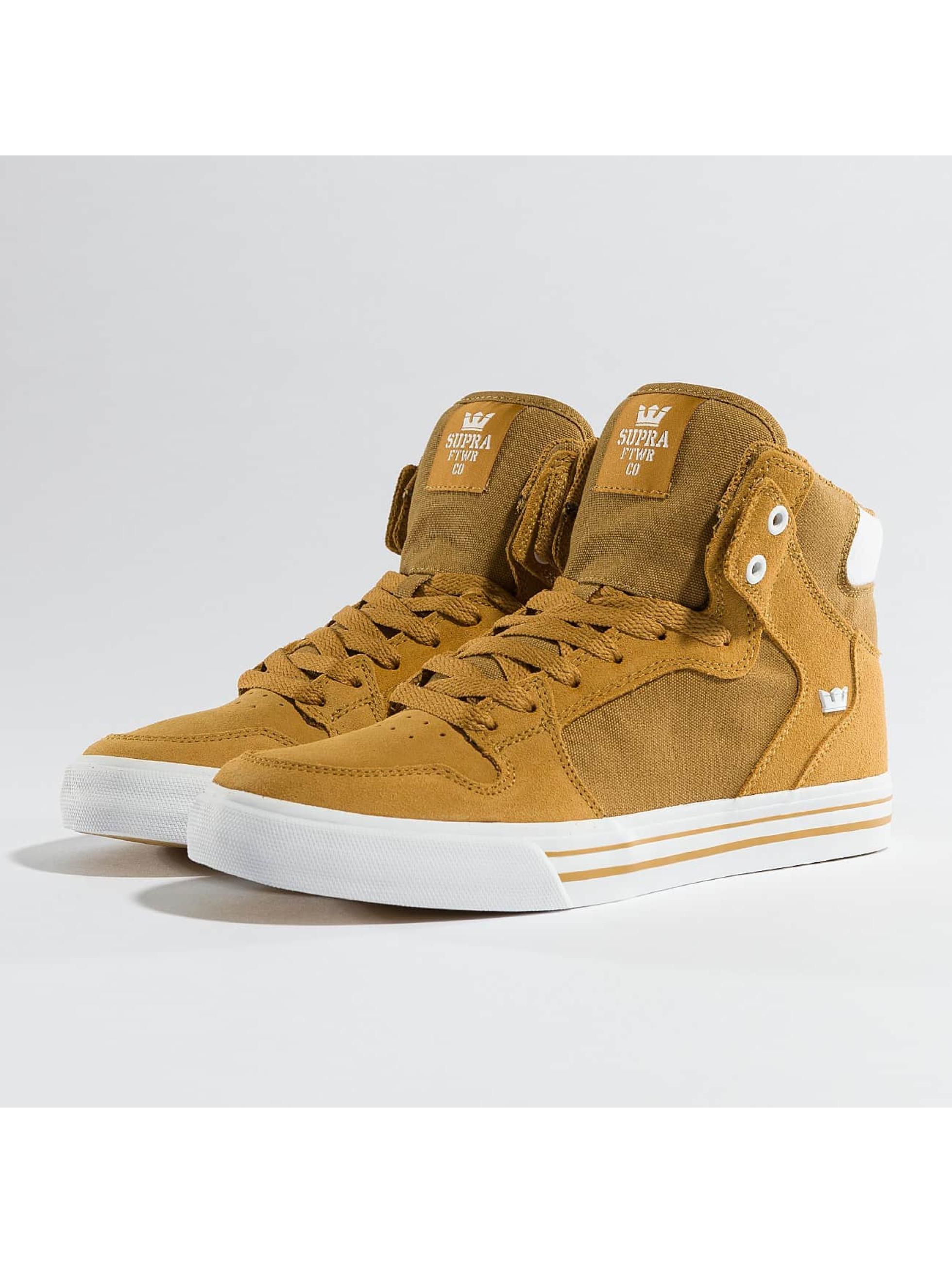 Supra Sneakers Vaider hnedá