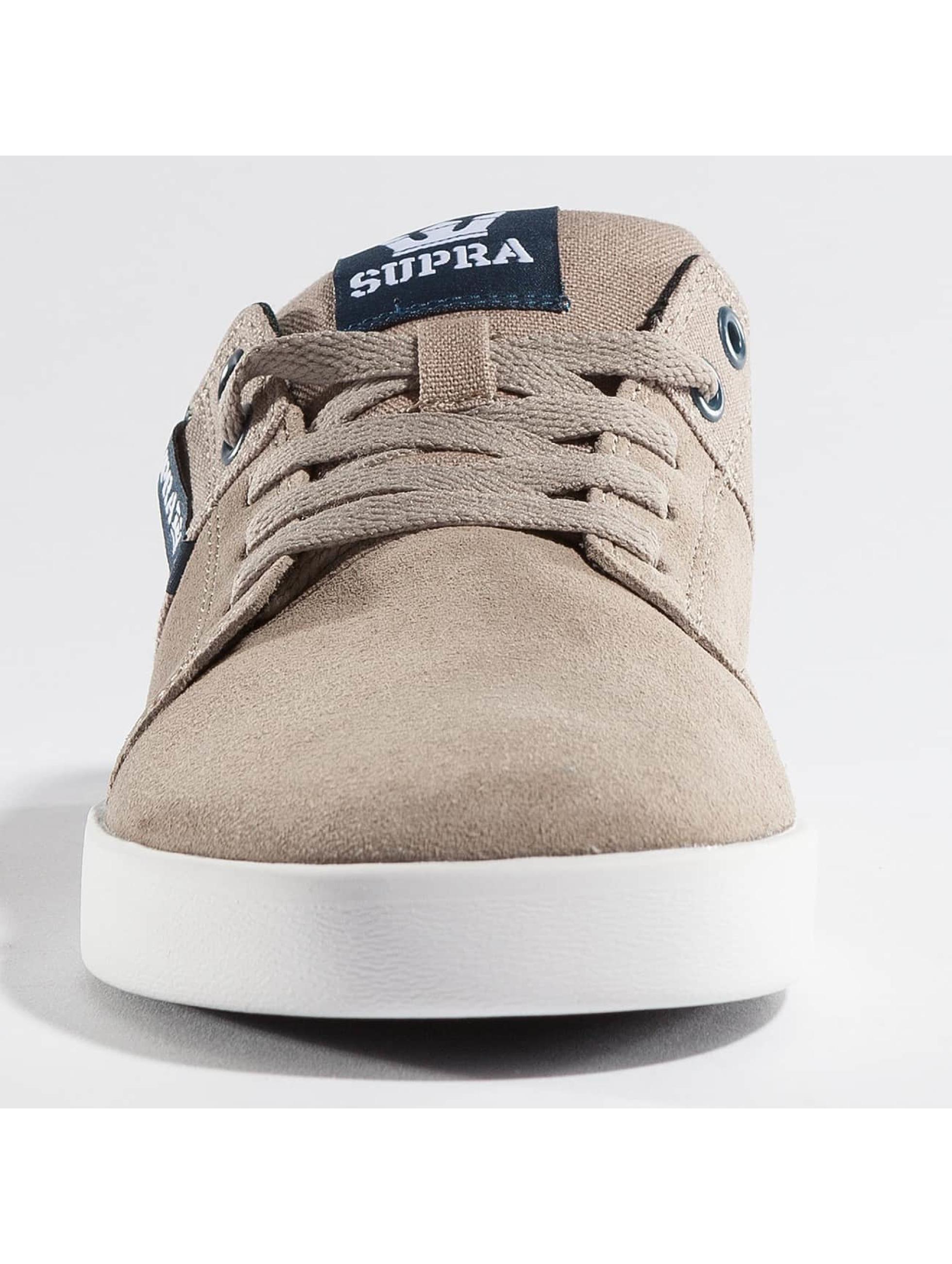 Supra Sneakers Stacks II kaki