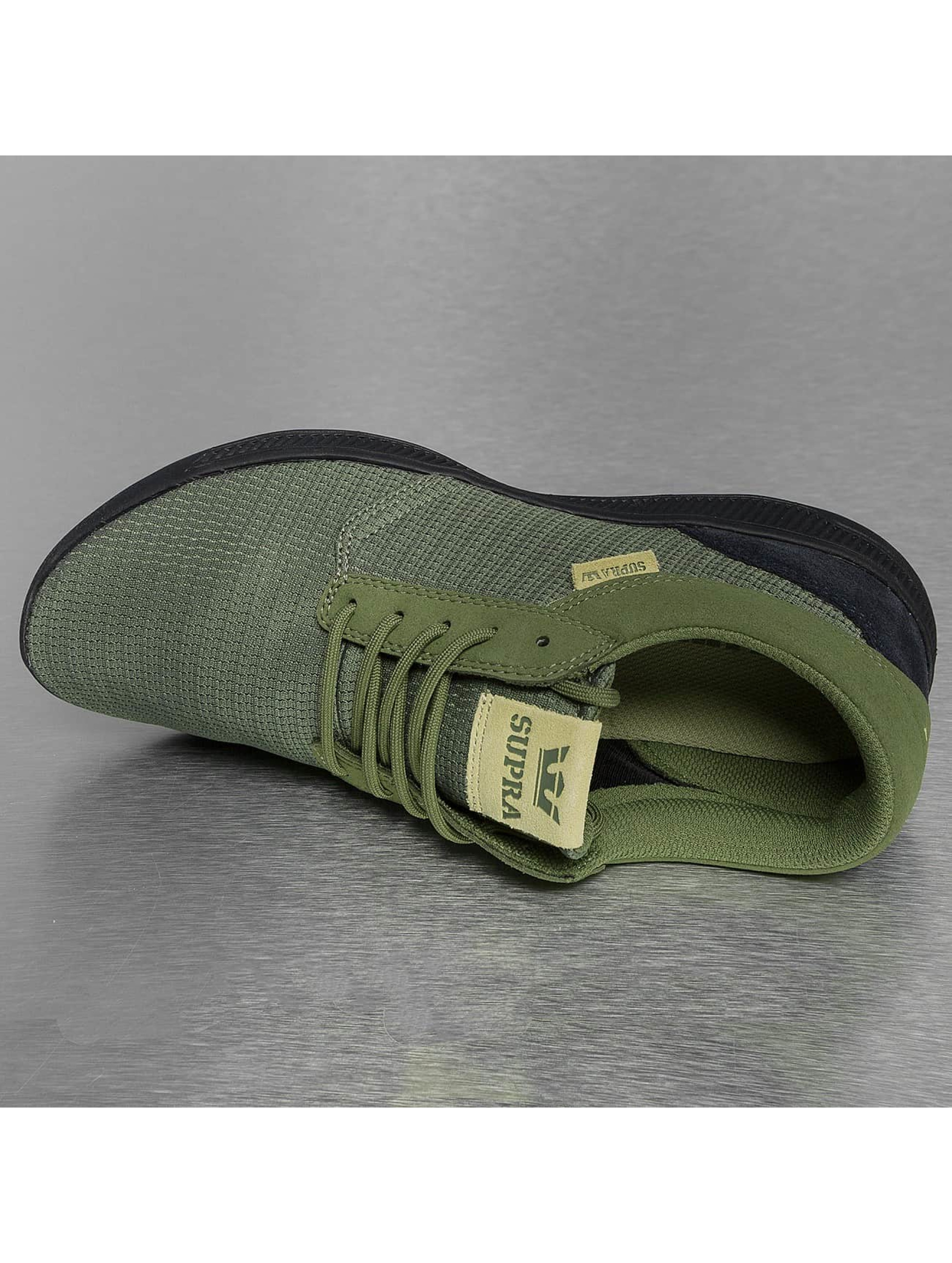 Supra Sneakers Hammer Run oliv