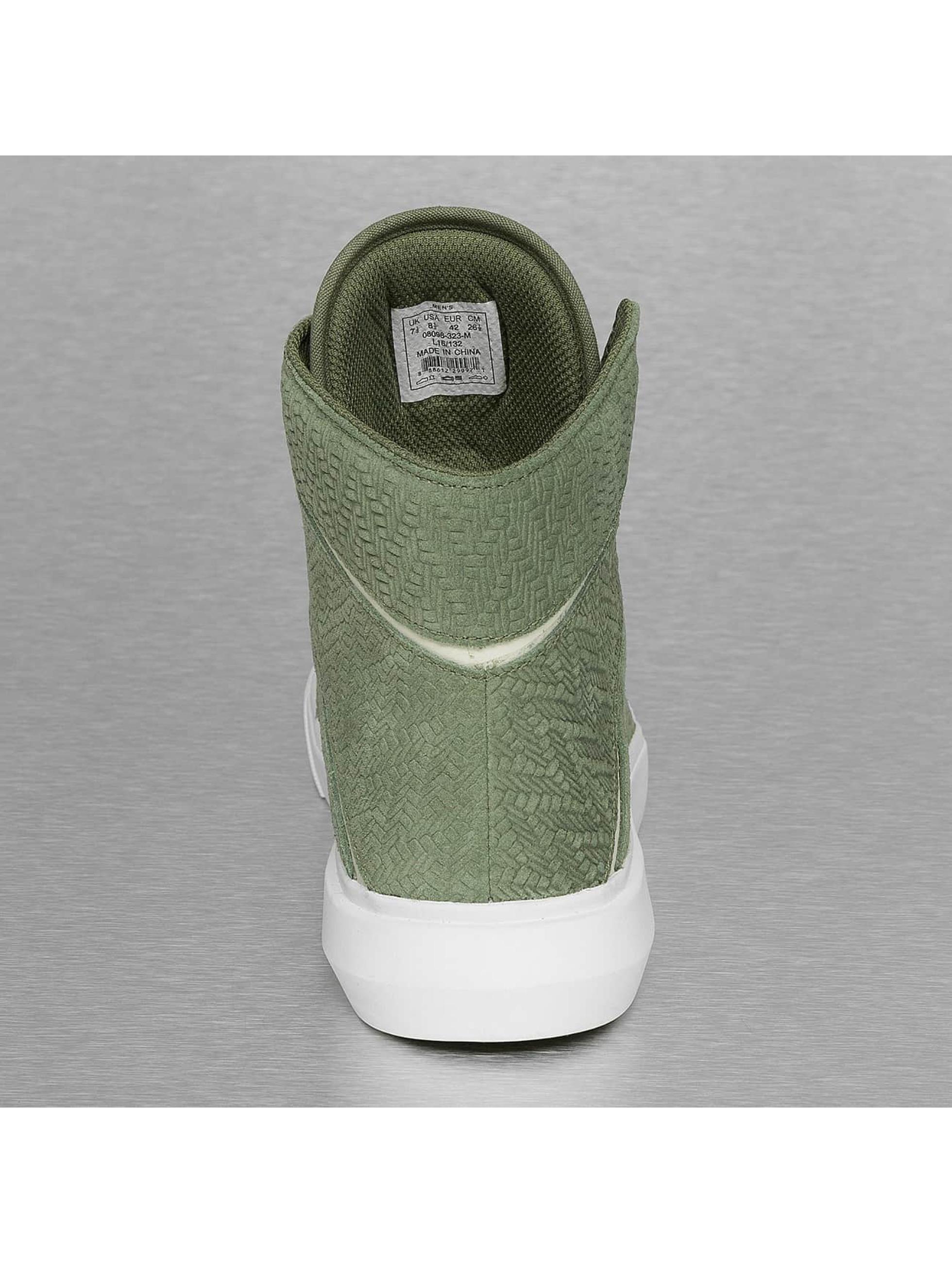Supra Sneakers Camino olive