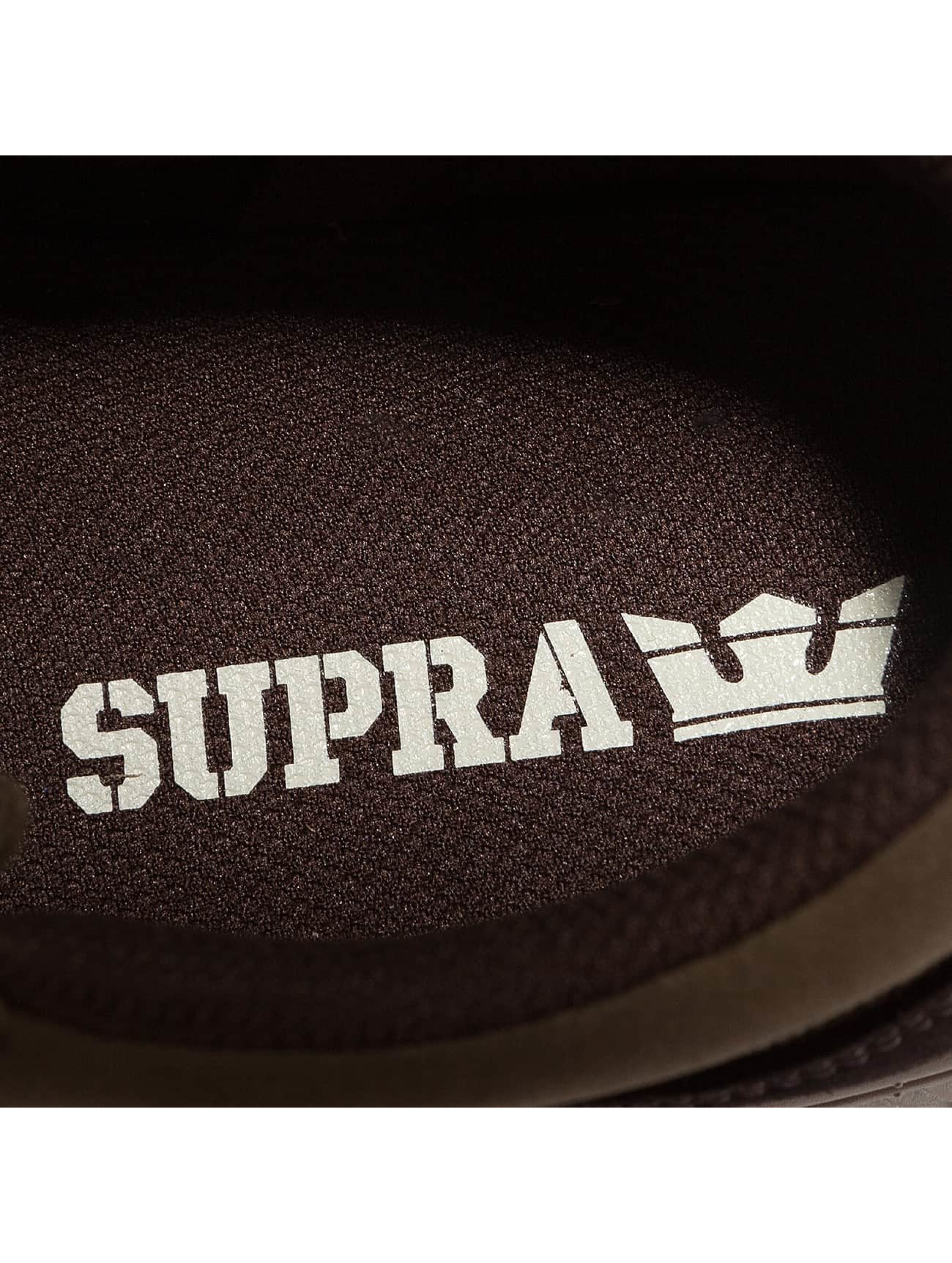 Supra Sneakers Hammer Run olive