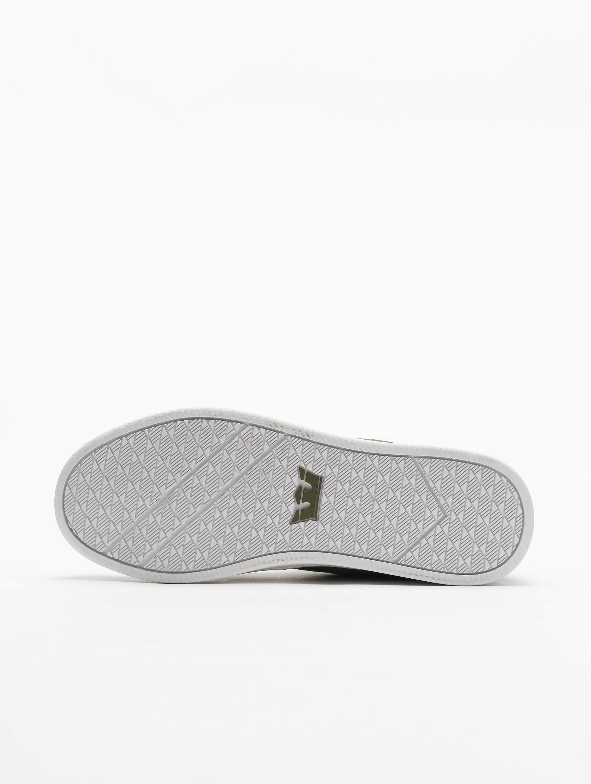 Supra Sneakers CHINO COURT oliven