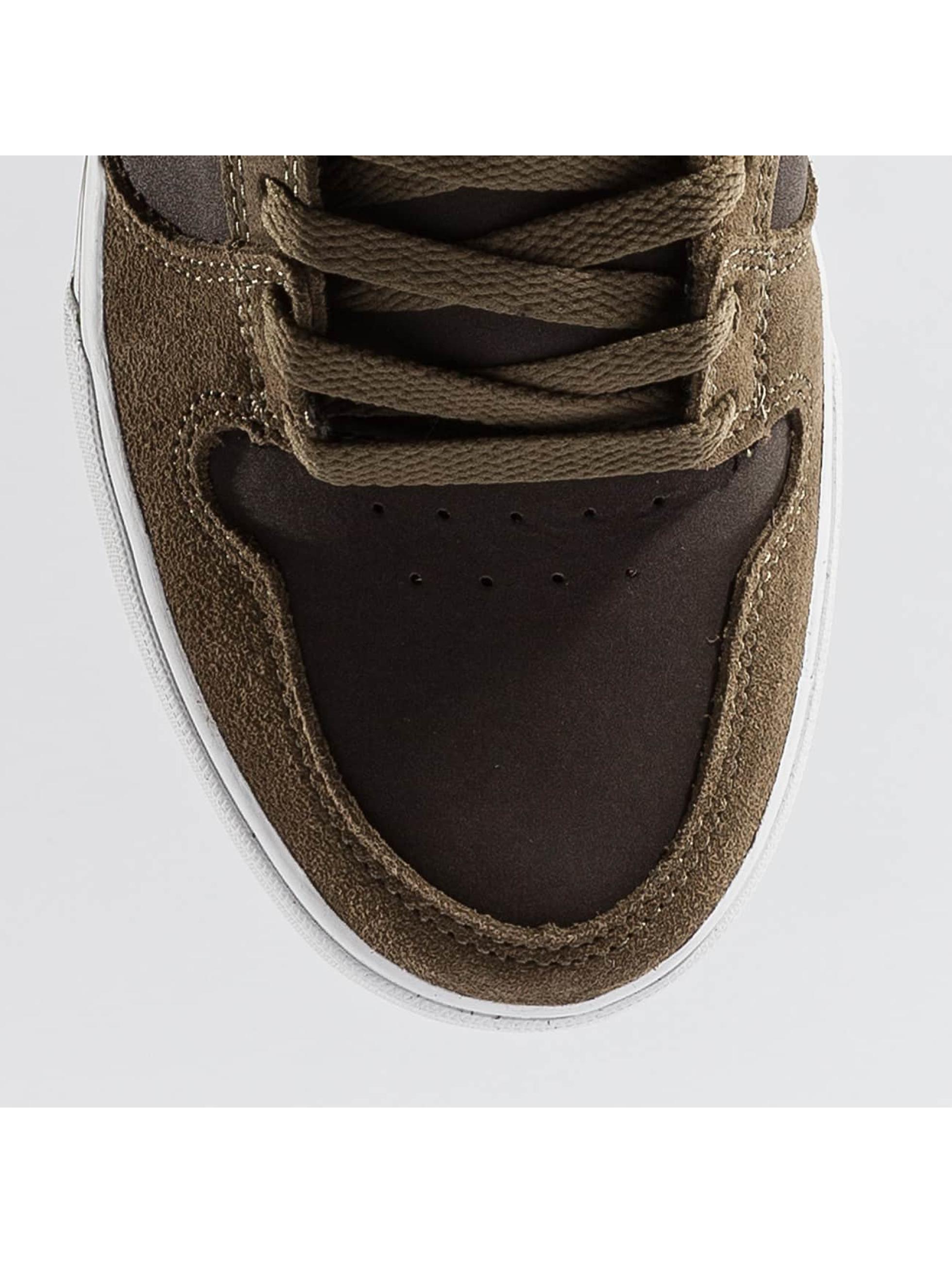 Supra Sneakers Vaider olivová