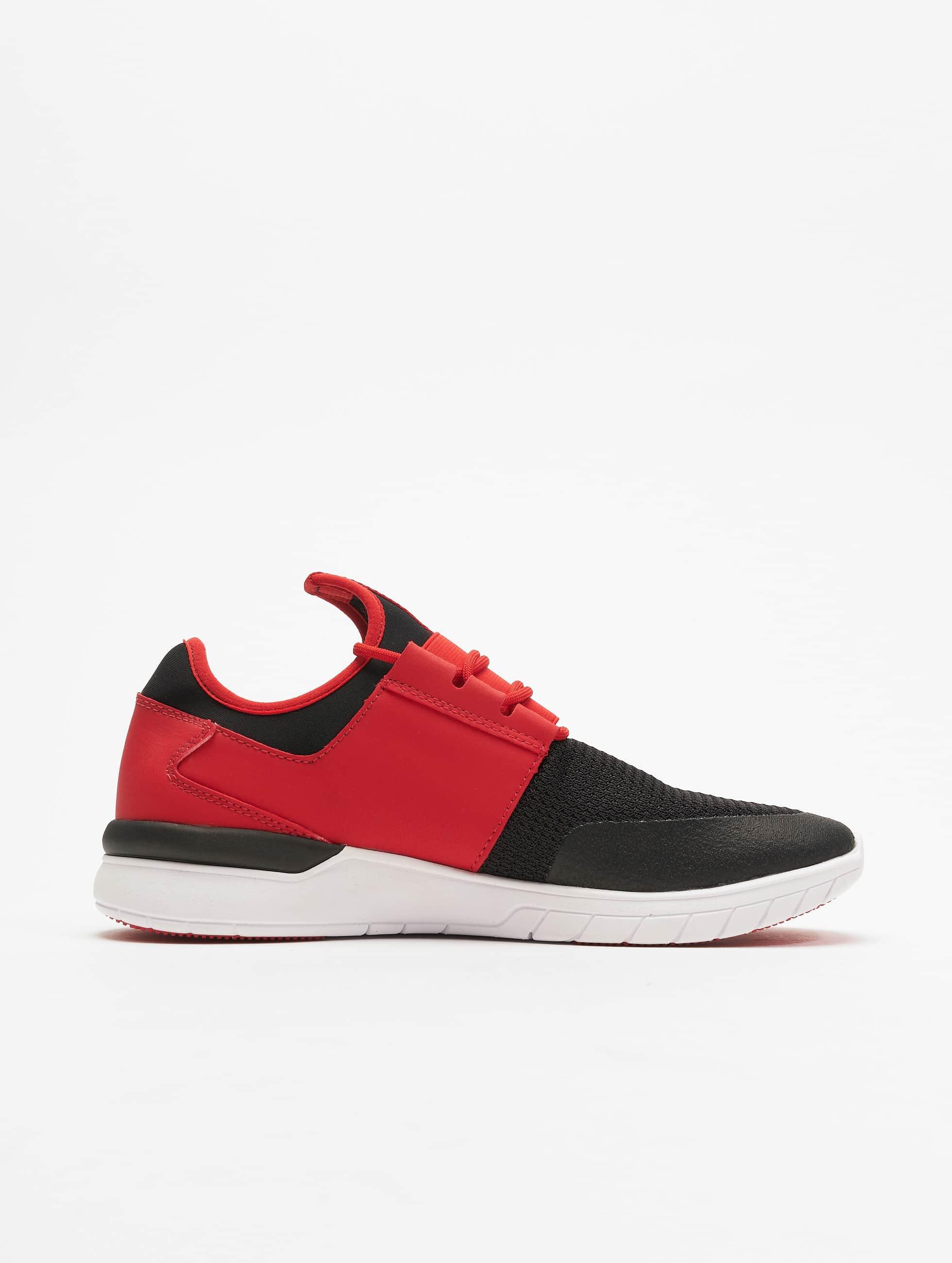 Supra Sneakers Flow Run rød