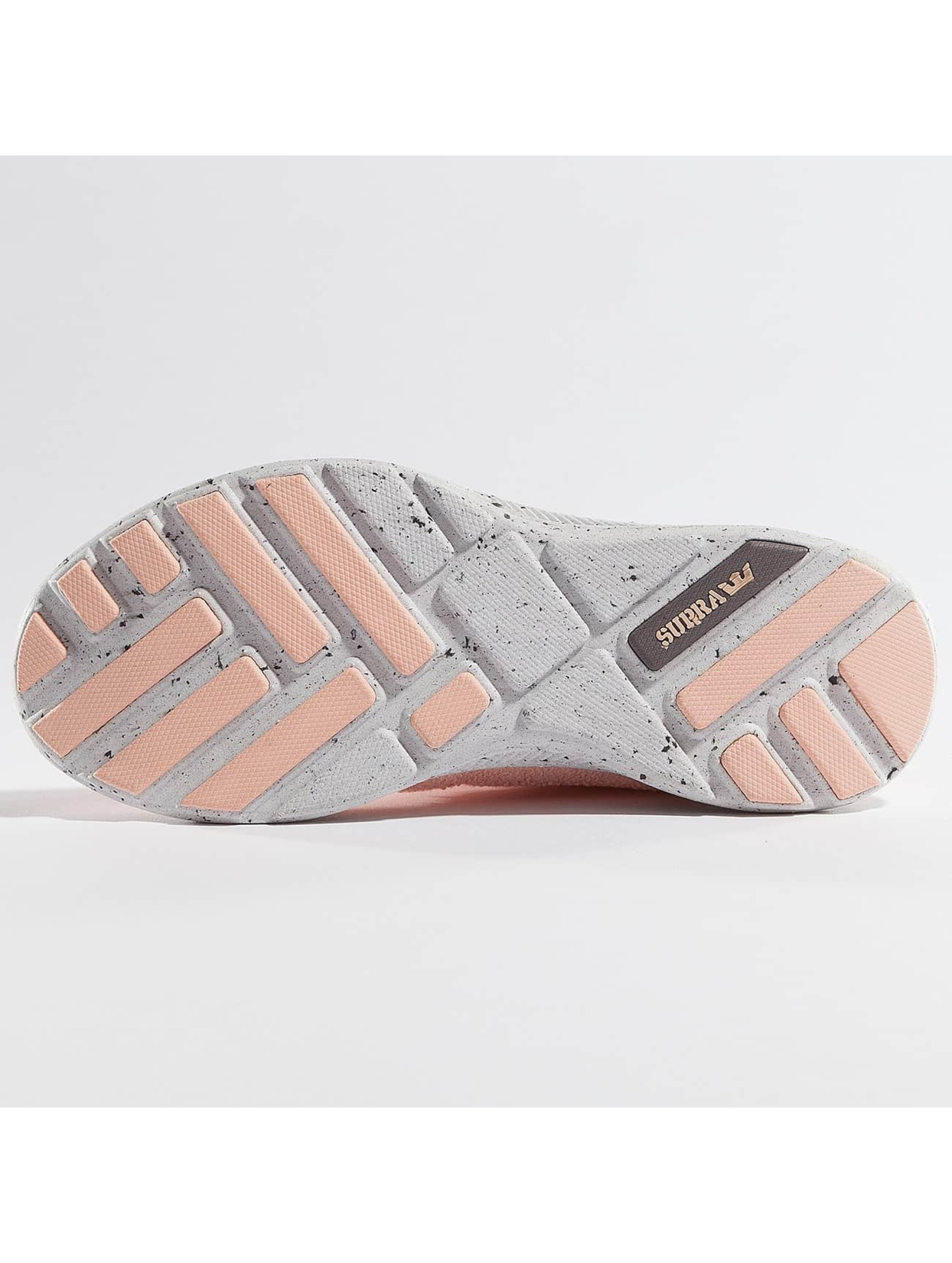 Supra Sneakers Hammer Run ružová