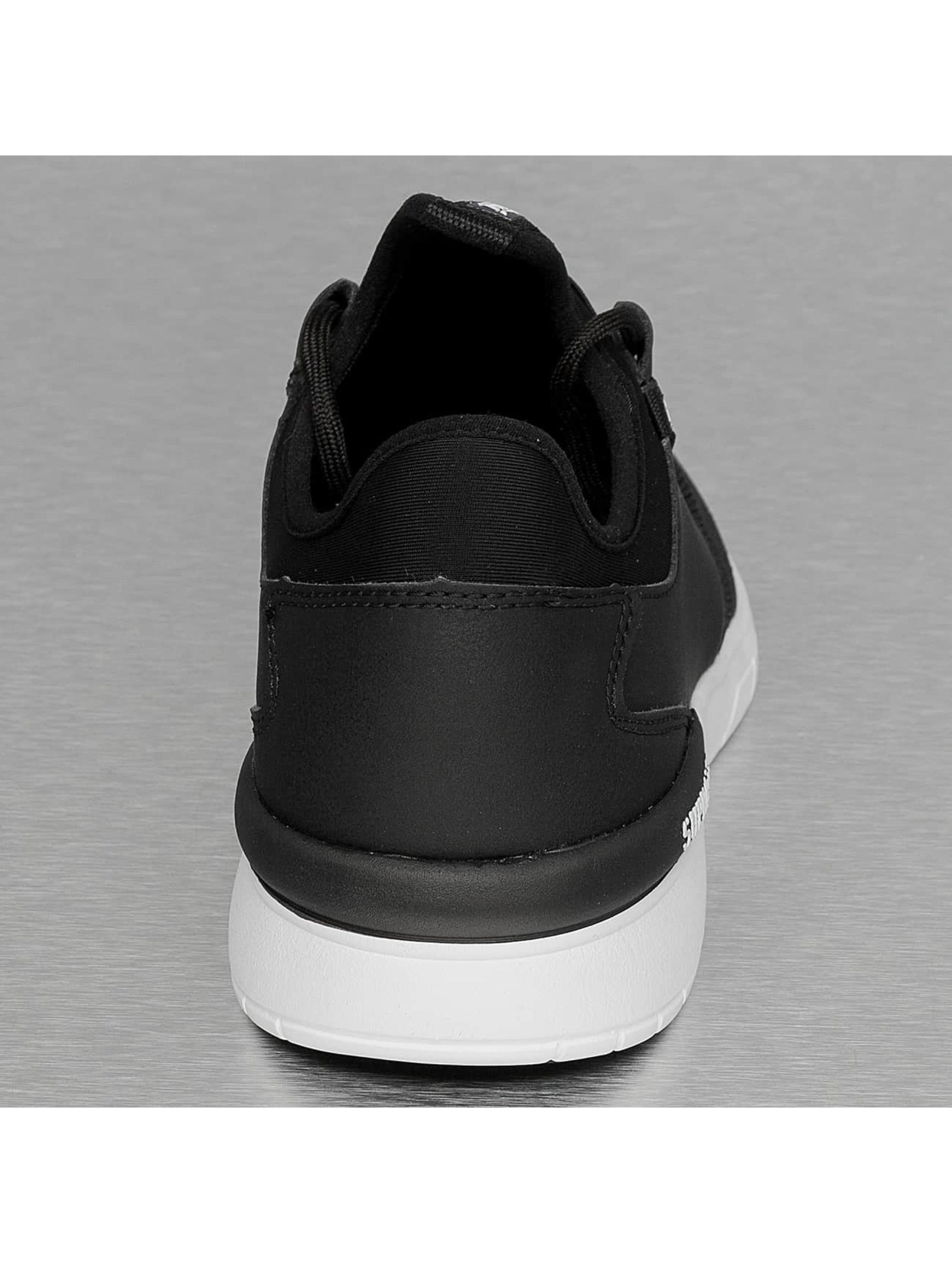 Supra Sneakers Flow Run svart