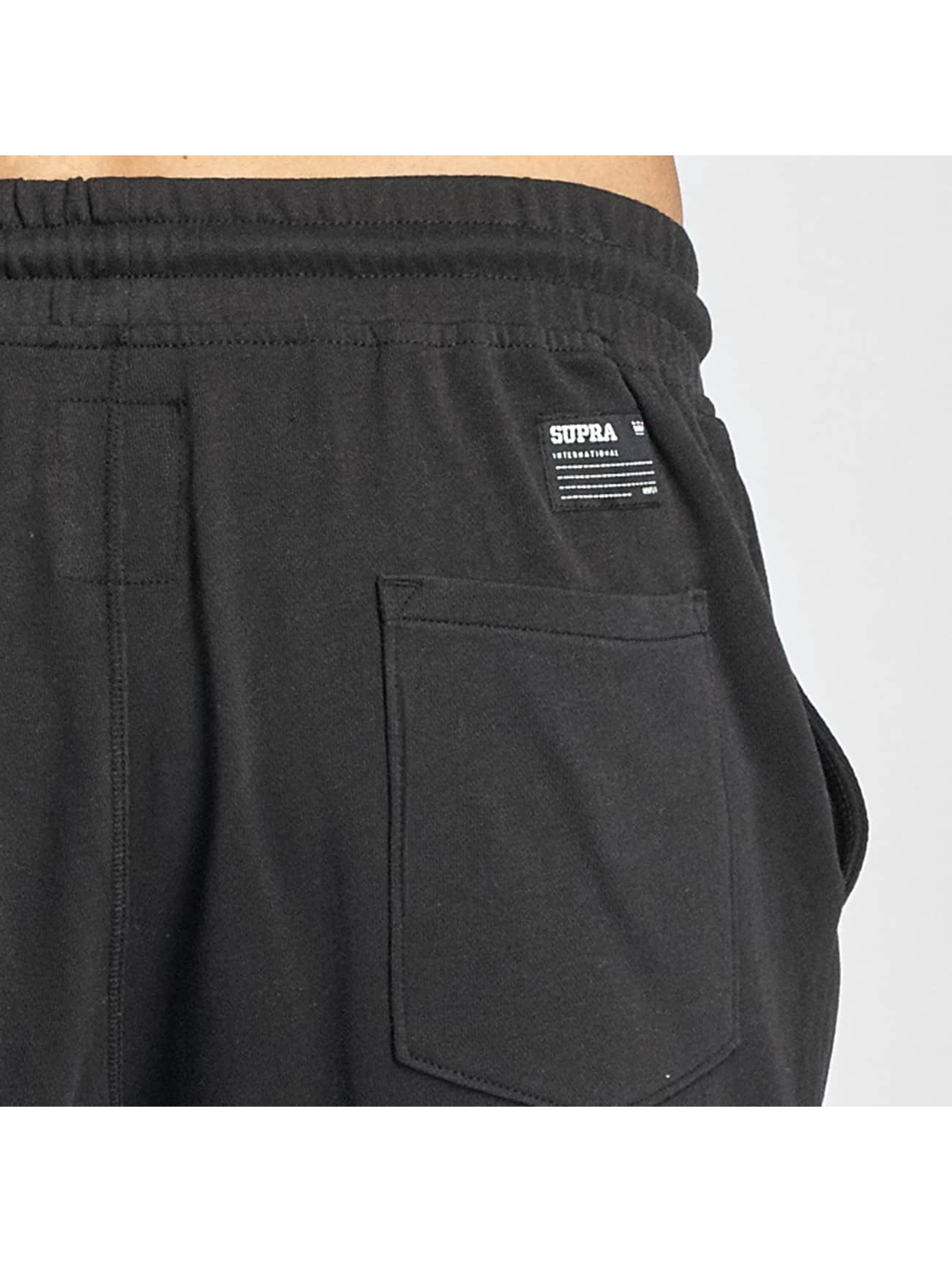 Supra Sweat Pant Spar black