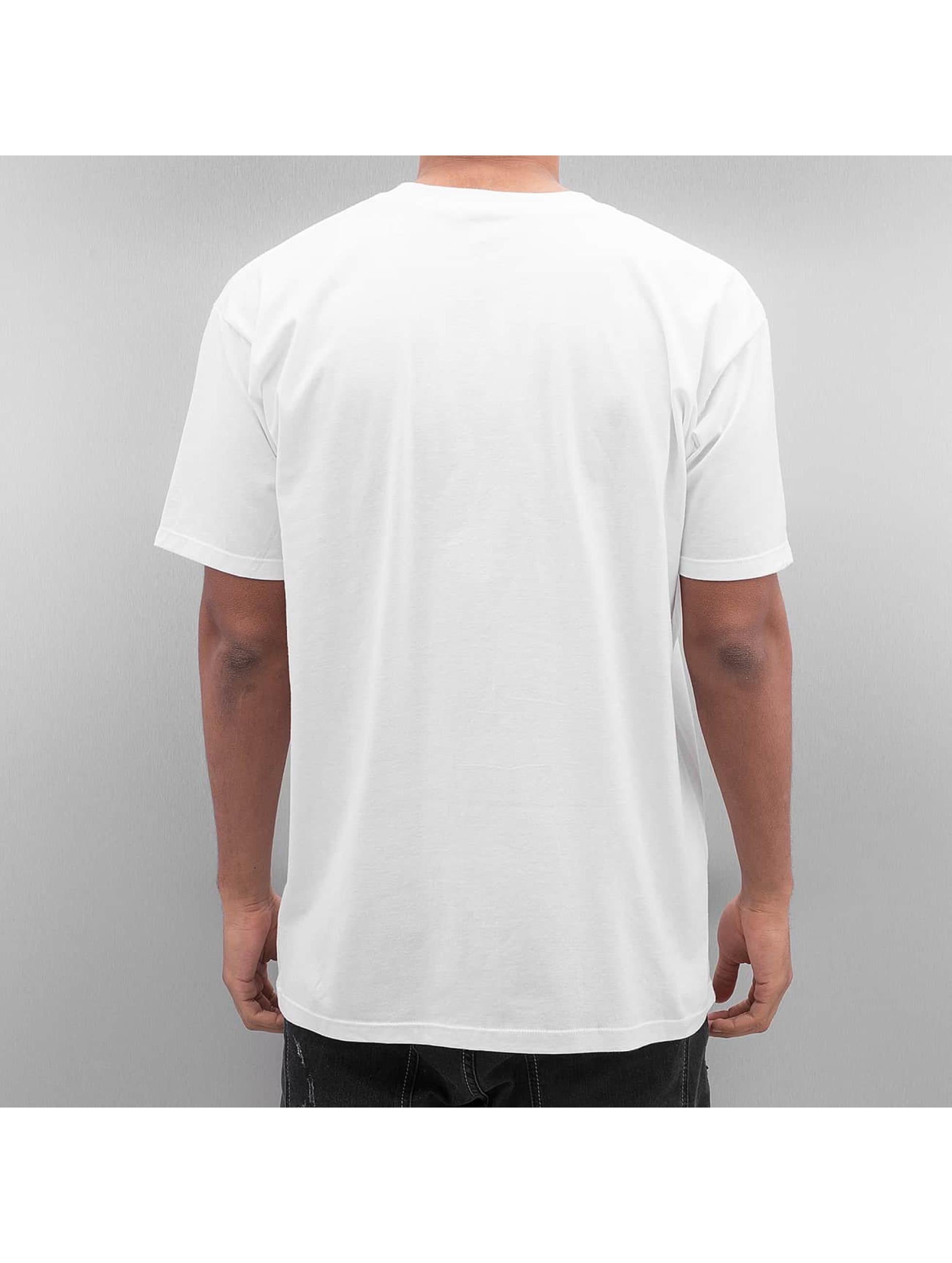 Supra T-paidat Above valkoinen