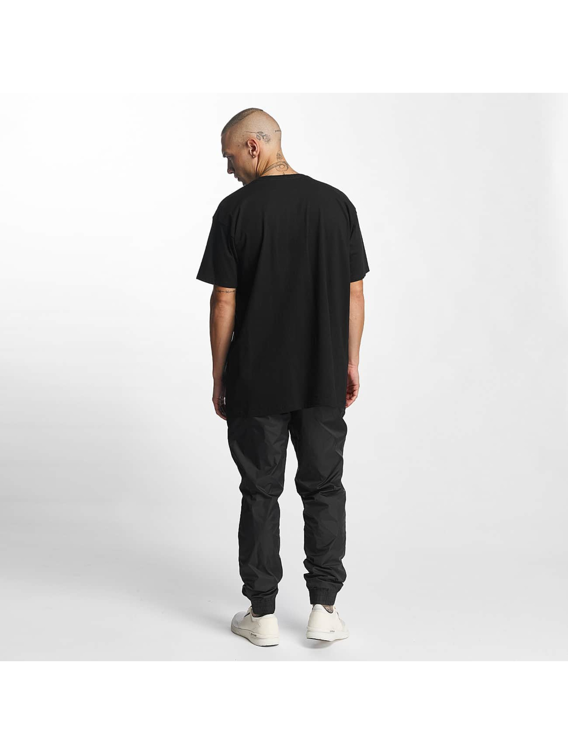 Supra T-Shirt Heritage schwarz