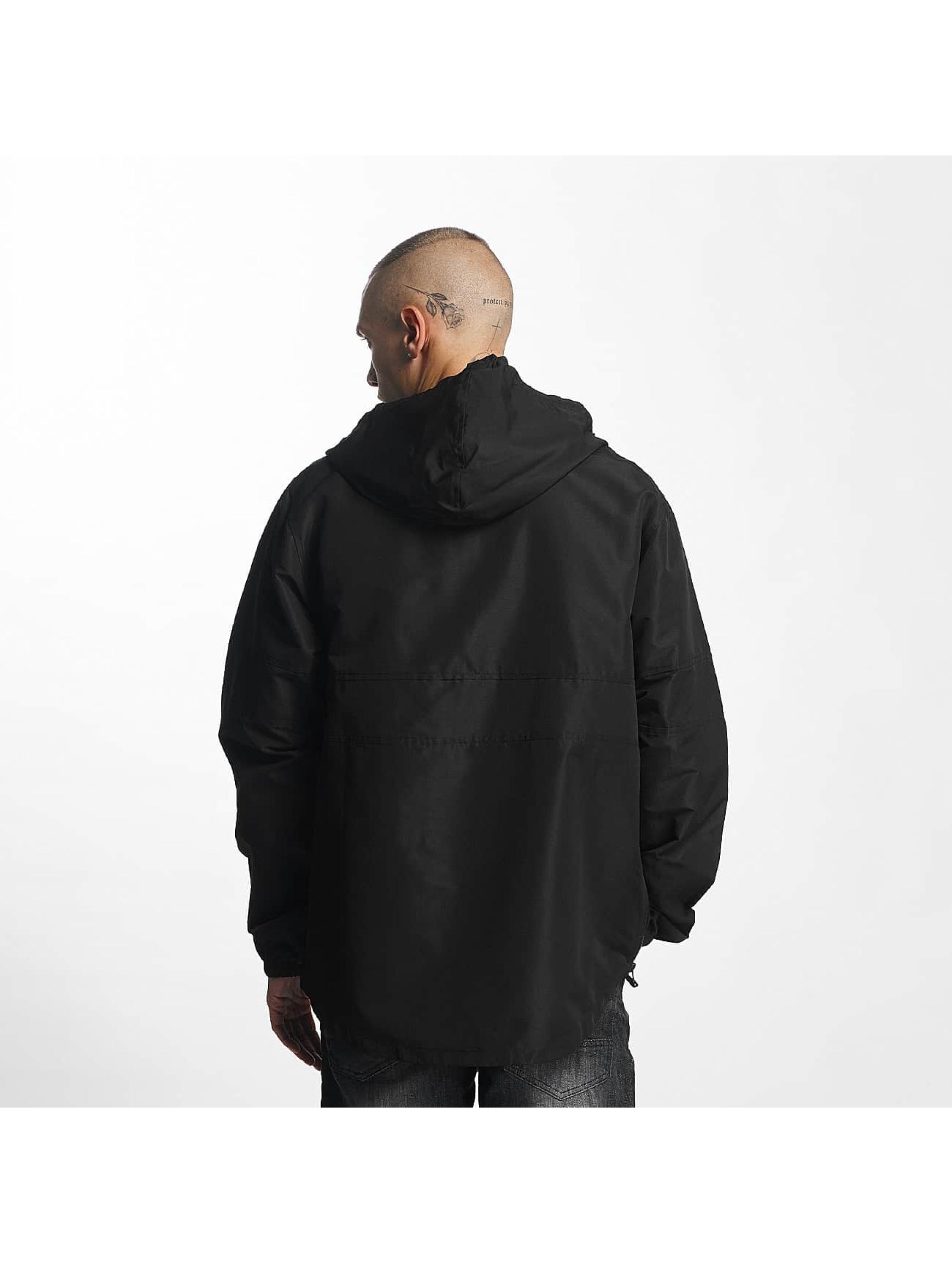 Supra Übergangsjacke Deck schwarz