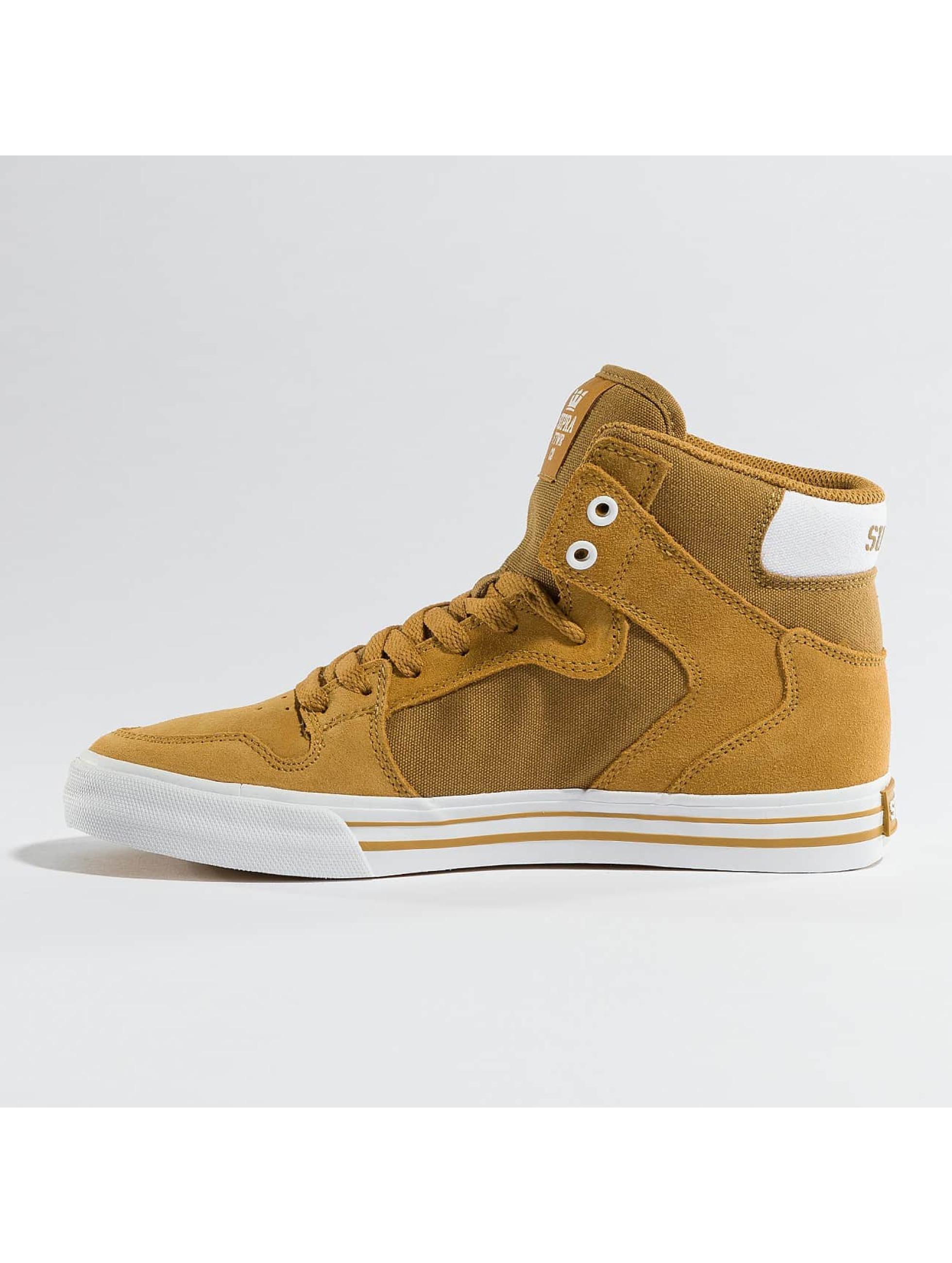 Supra Zapatillas de deporte Vaider marrón